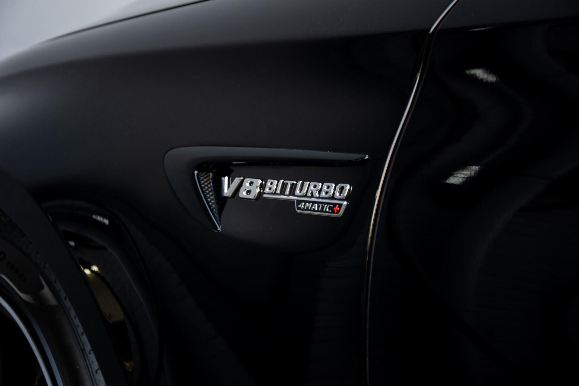 Mercedes-Benz E-Klasse 63 S AMG 4-M Keramisch/Performance Stoelen/Carbon/Standkachel Aut9 Foto 64