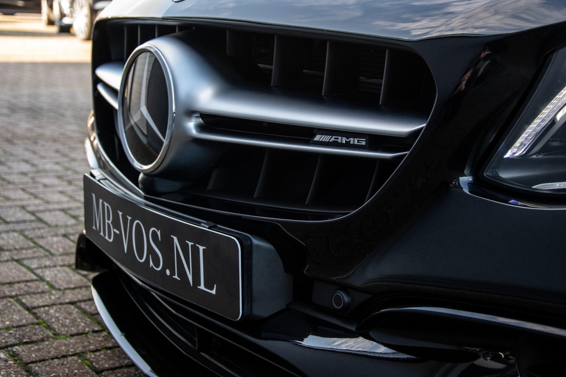 Mercedes-Benz E-Klasse 63 S AMG 4-M Keramisch/Performance Stoelen/Carbon/Standkachel Aut9 Foto 71