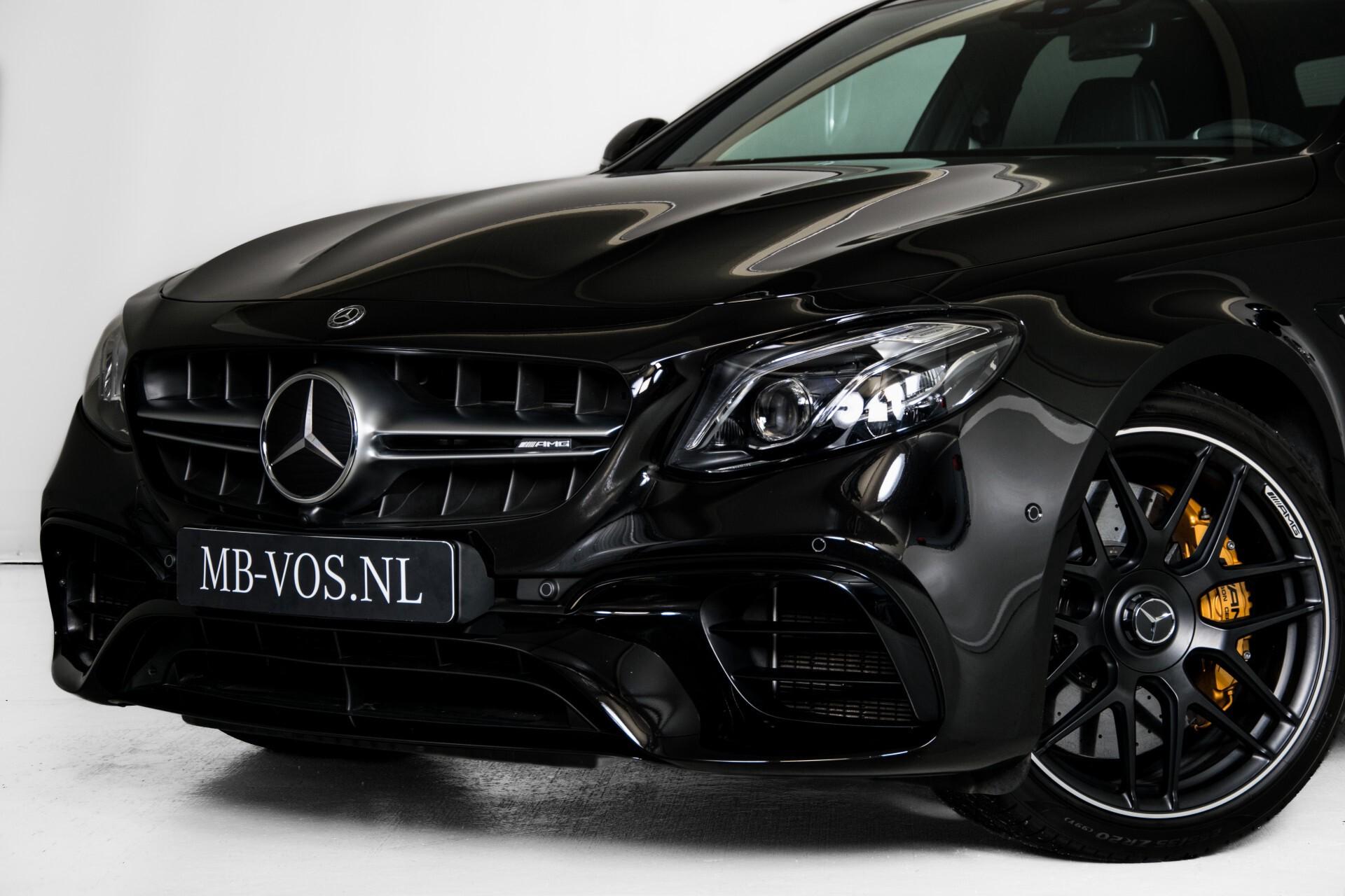 Mercedes-Benz E-Klasse 63 S AMG 4-M Keramisch/Performance Stoelen/Carbon/Standkachel Aut9 Foto 72