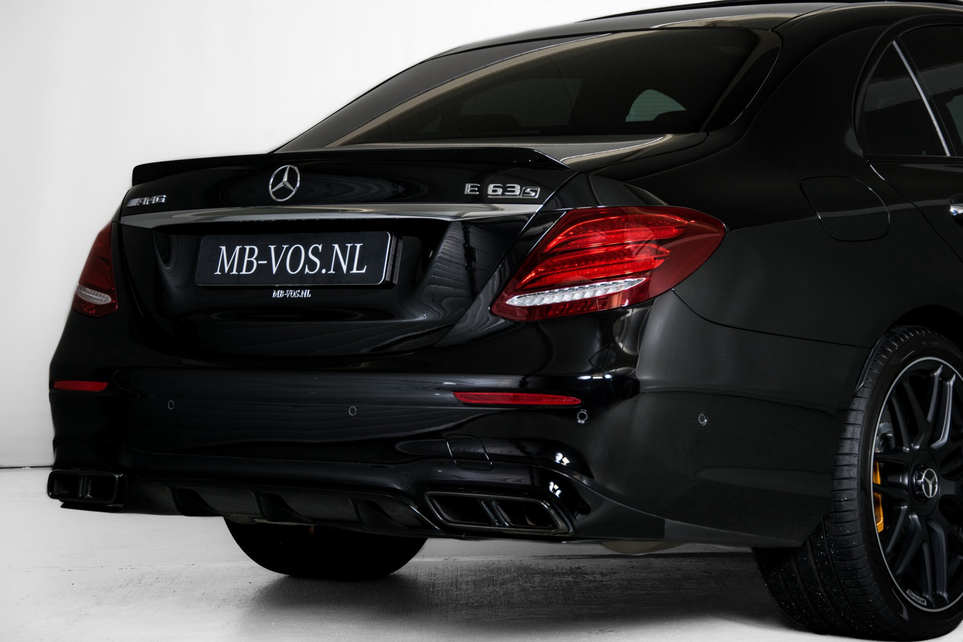 Mercedes-Benz E-Klasse 63 S AMG 4-M Keramisch/Performance Stoelen/Carbon/Standkachel Aut9 Foto 73