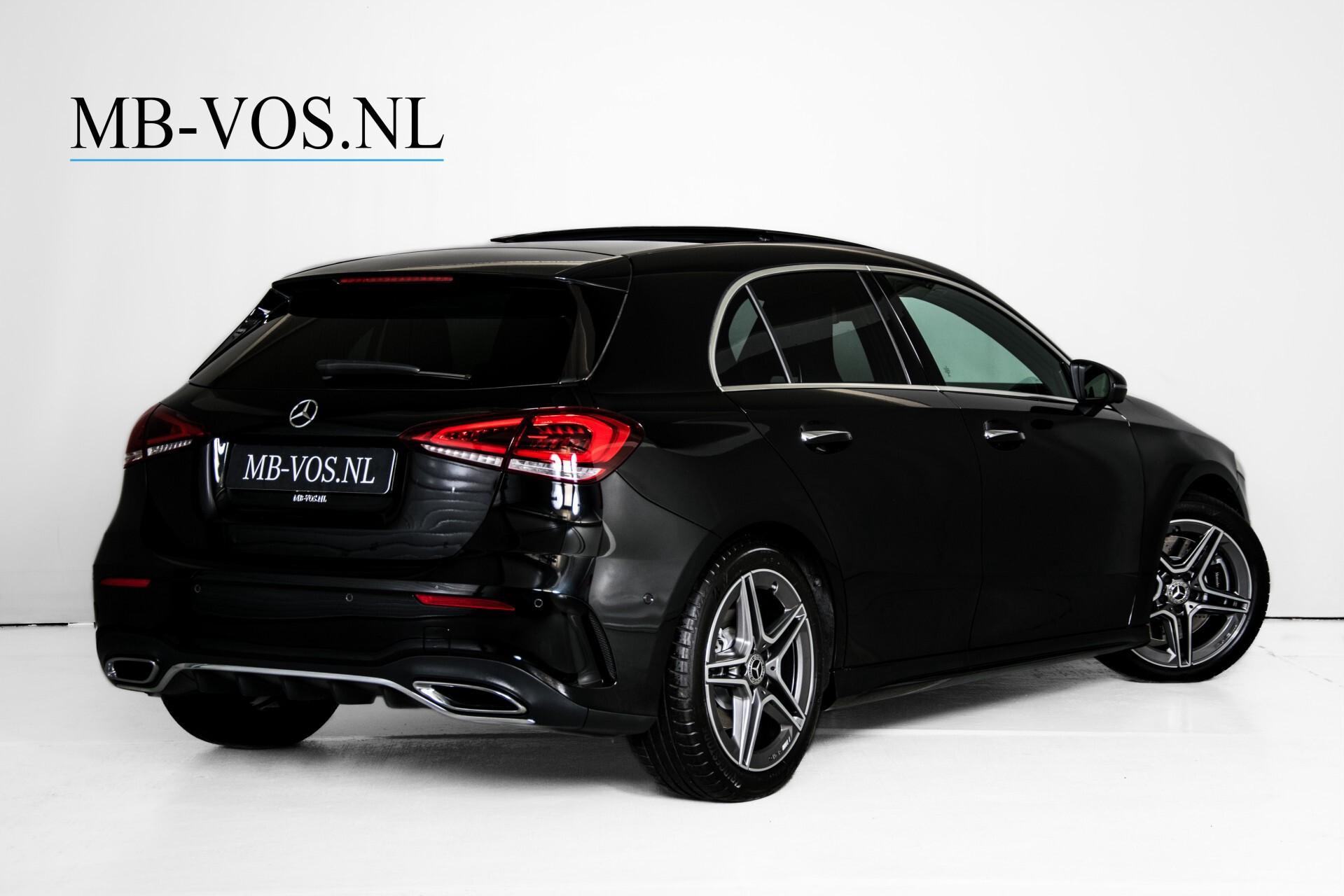 Mercedes-Benz A-Klasse 250 4-M AMG Panorama/Keyless-Entry/MBUX/HUD/Burmester/360/Multibeam LED Aut7 Foto 2