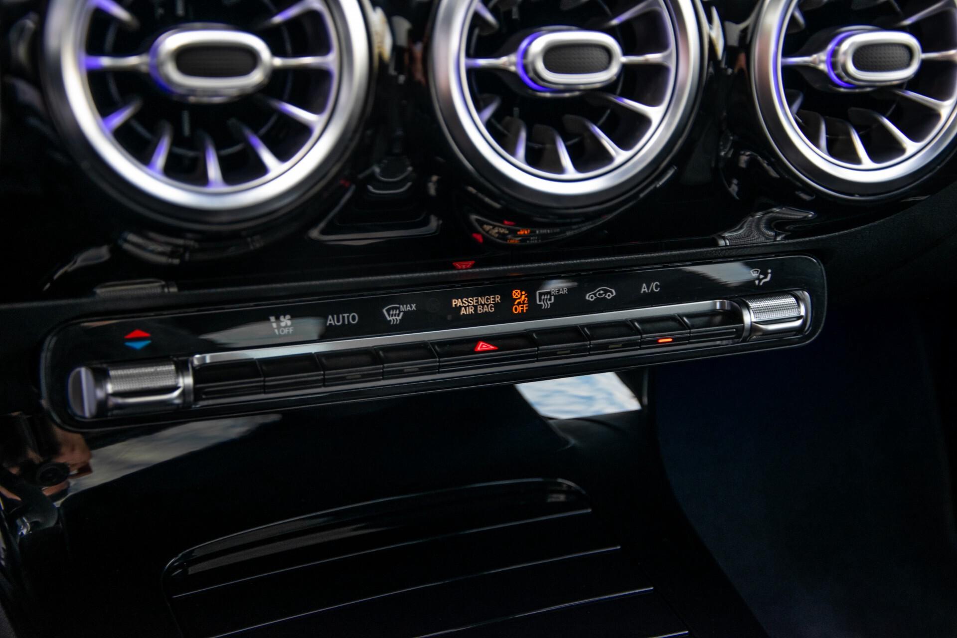 Mercedes-Benz A-Klasse 250 4-M AMG Panorama/Keyless-Entry/MBUX/HUD/Burmester/360/Multibeam LED Aut7 Foto 20