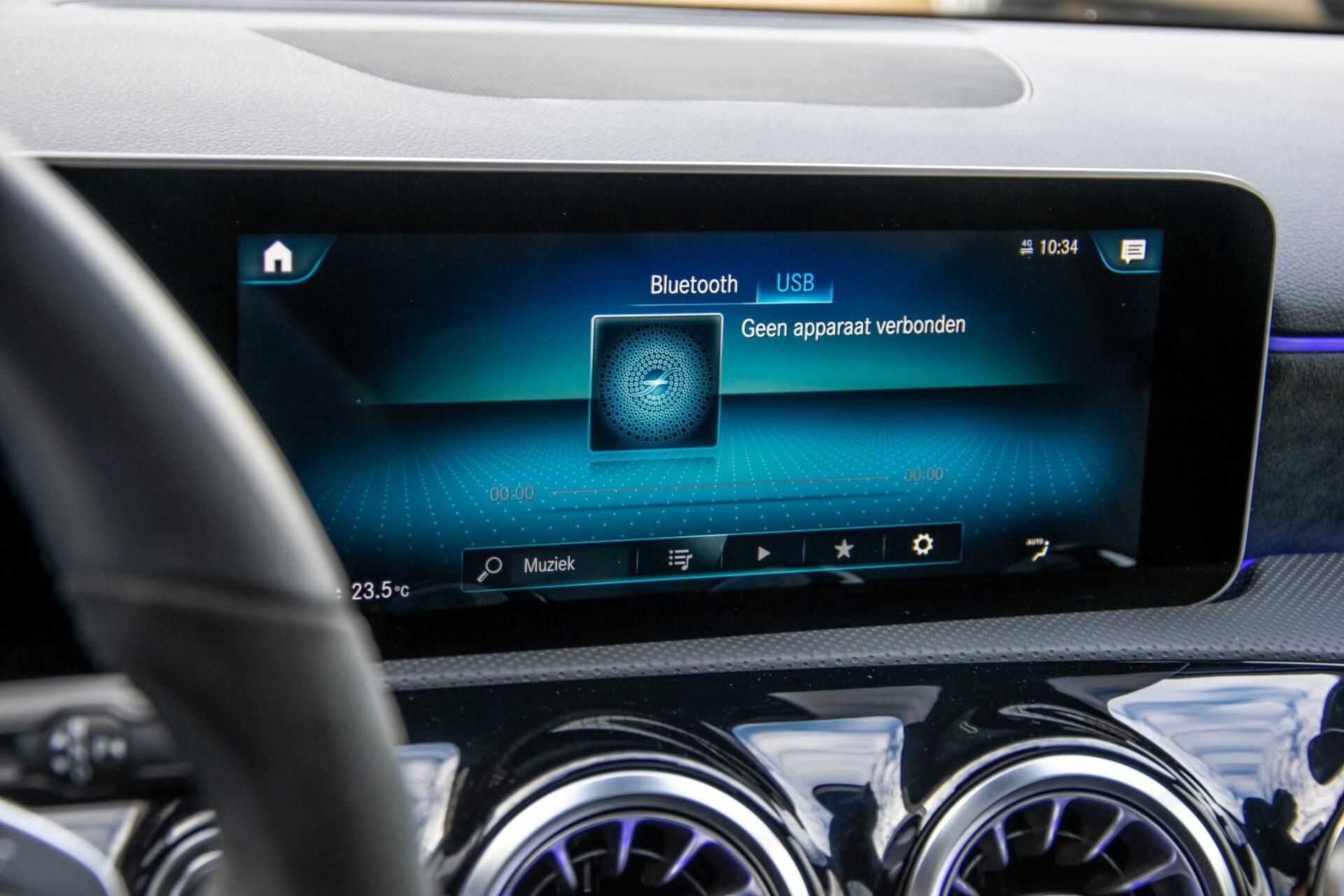Mercedes-Benz A-Klasse 250 4-M AMG Panorama/Keyless-Entry/MBUX/HUD/Burmester/360/Multibeam LED Aut7 Foto 21