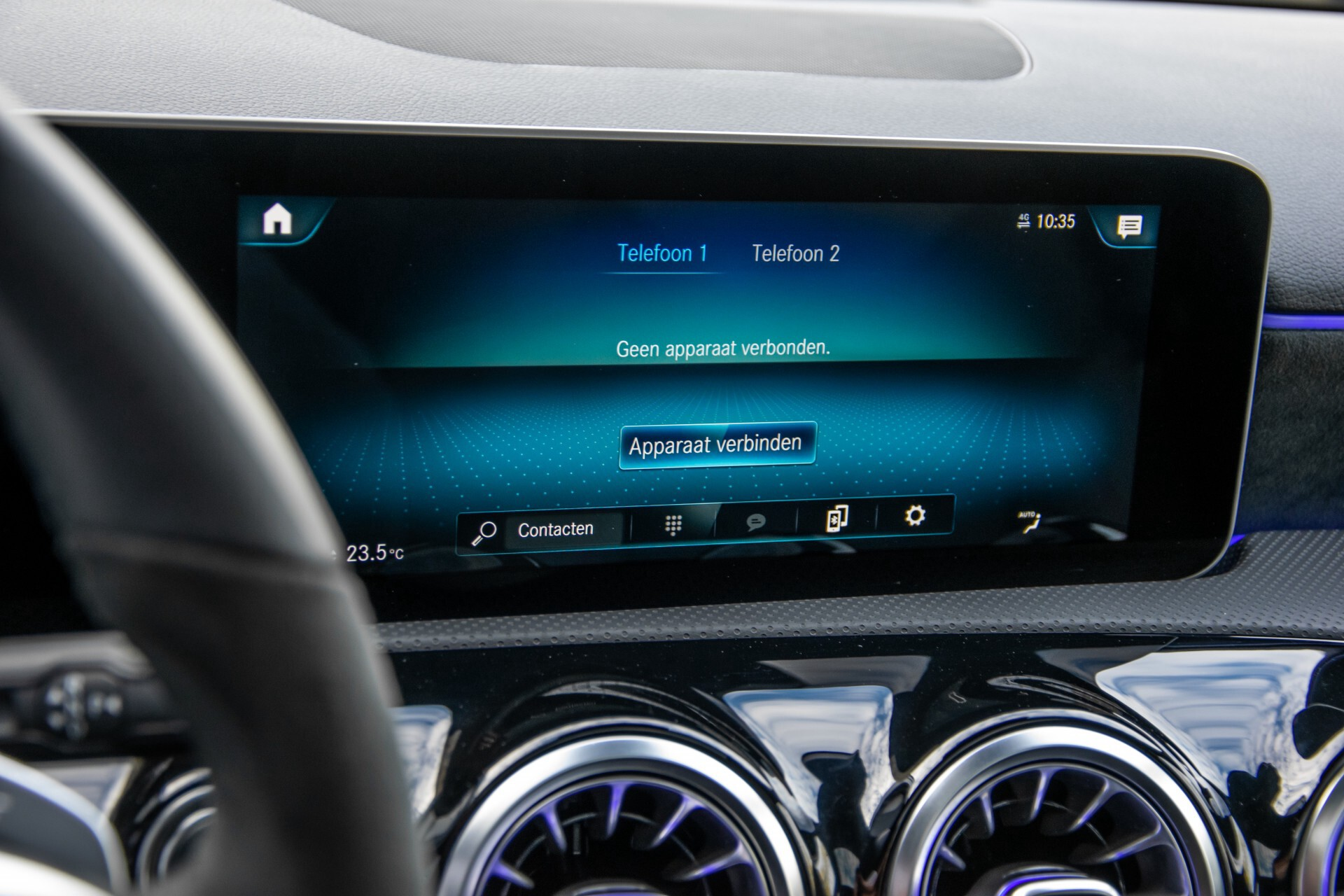 Mercedes-Benz A-Klasse 250 4-M AMG Panorama/Keyless-Entry/MBUX/HUD/Burmester/360/Multibeam LED Aut7 Foto 23