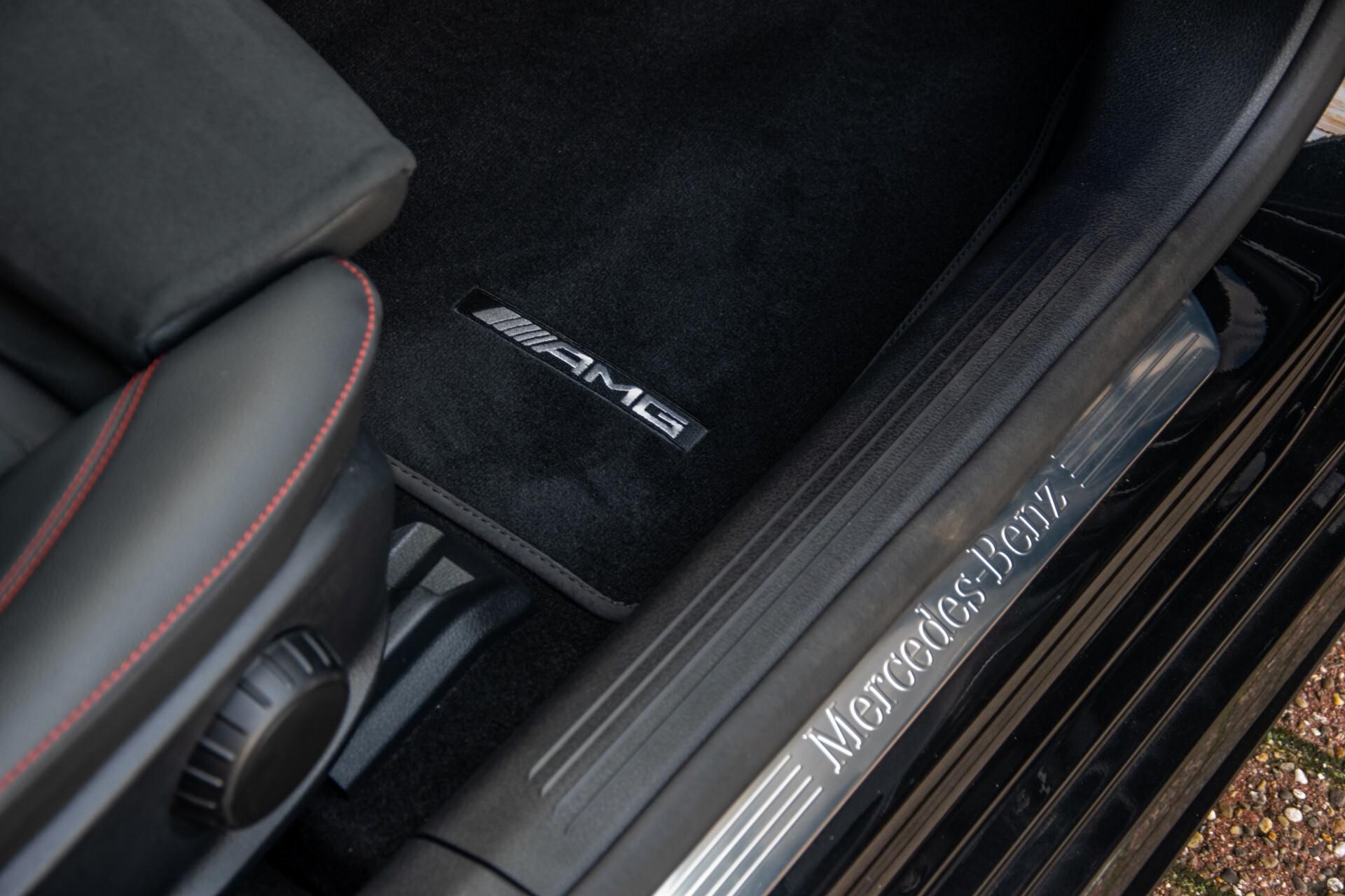 Mercedes-Benz A-Klasse 250 4-M AMG Panorama/Keyless-Entry/MBUX/HUD/Burmester/360/Multibeam LED Aut7 Foto 44