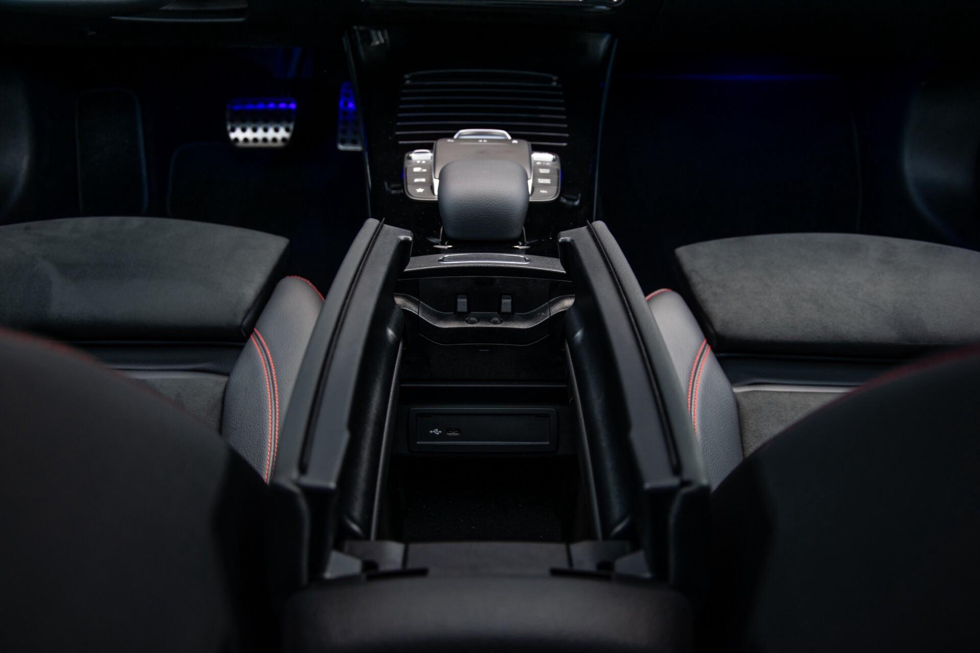 Mercedes-Benz A-Klasse 250 4-M AMG Panorama/Keyless-Entry/MBUX/HUD/Burmester/360/Multibeam LED Aut7 Foto 49