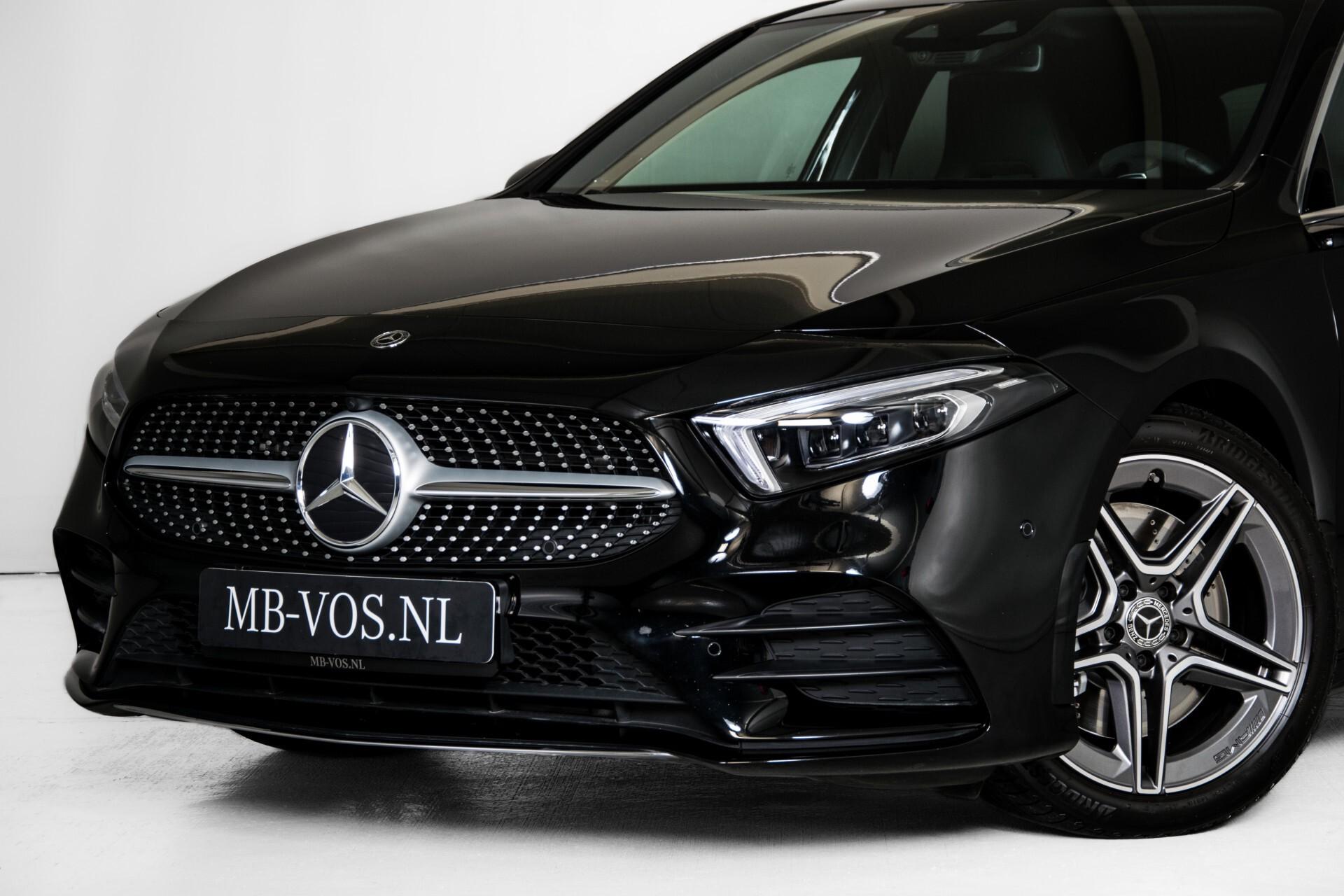 Mercedes-Benz A-Klasse 250 4-M AMG Panorama/Keyless-Entry/MBUX/HUD/Burmester/360/Multibeam LED Aut7 Foto 53