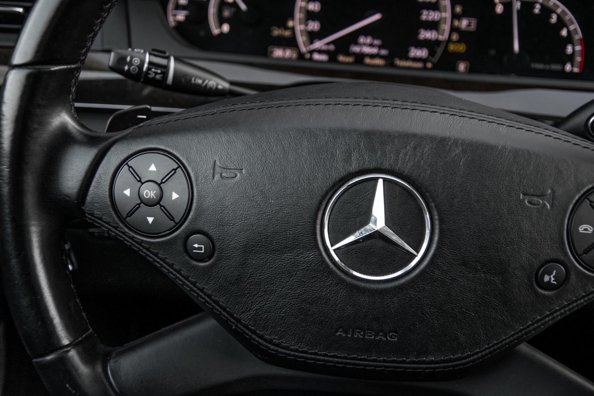 Mercedes-Benz S-Klasse 350 Bluetec Keyless/Distronic/Nightvision/Schuifdak/Harman-Kardon Aut7 Foto 10