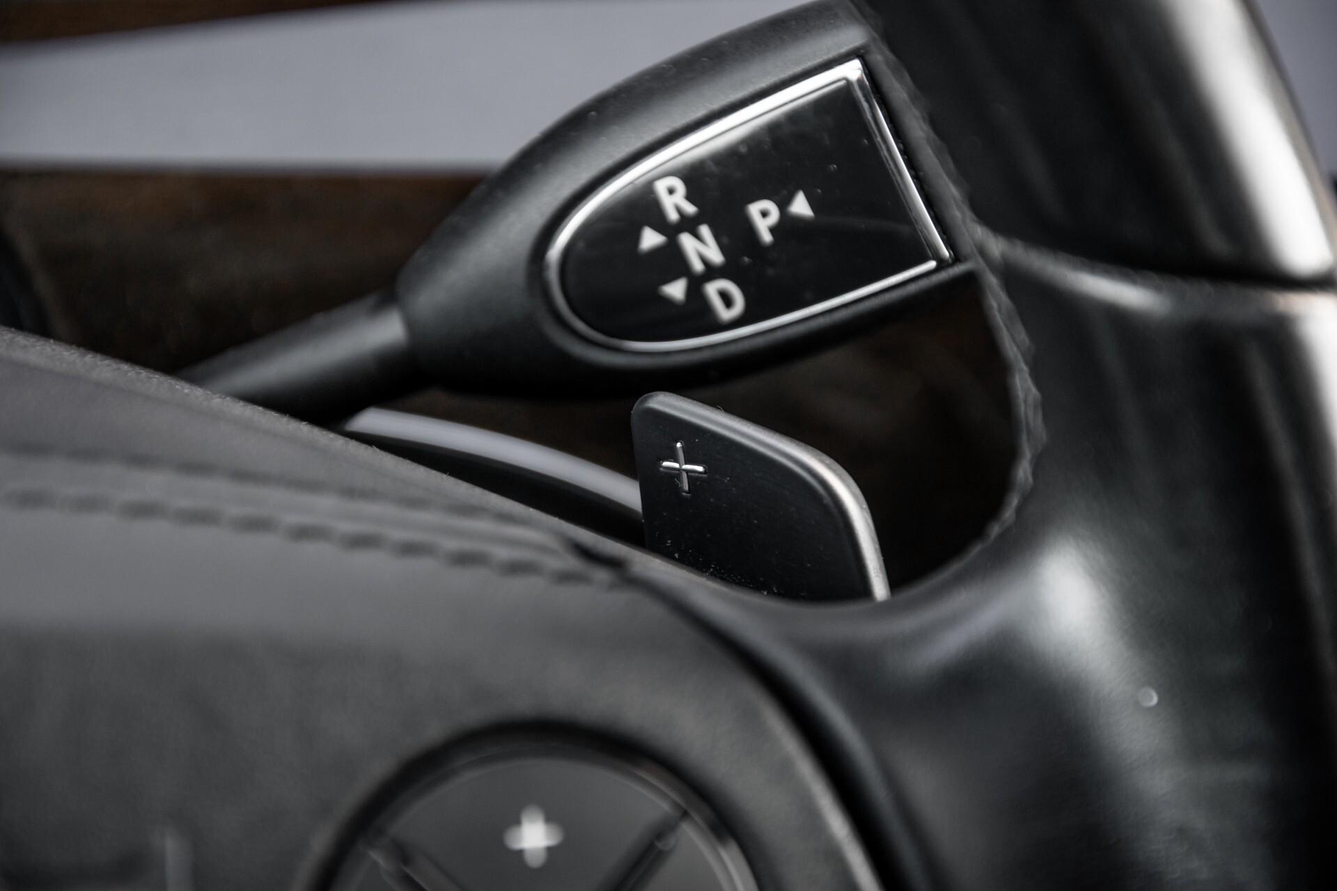 Mercedes-Benz S-Klasse 350 Bluetec Keyless/Distronic/Nightvision/Schuifdak/Harman-Kardon Aut7 Foto 14