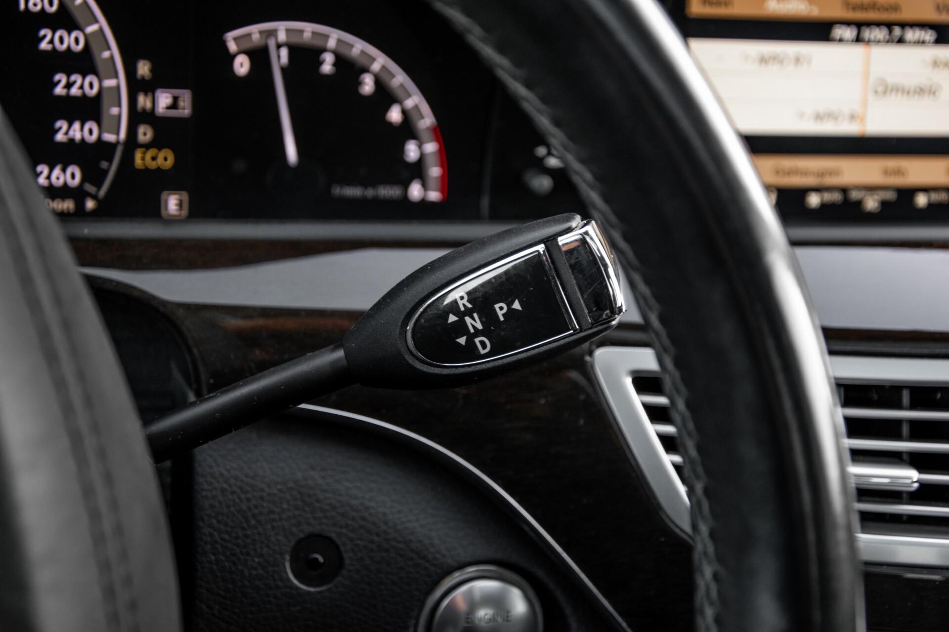 Mercedes-Benz S-Klasse 350 Bluetec Keyless/Distronic/Nightvision/Schuifdak/Harman-Kardon Aut7 Foto 15