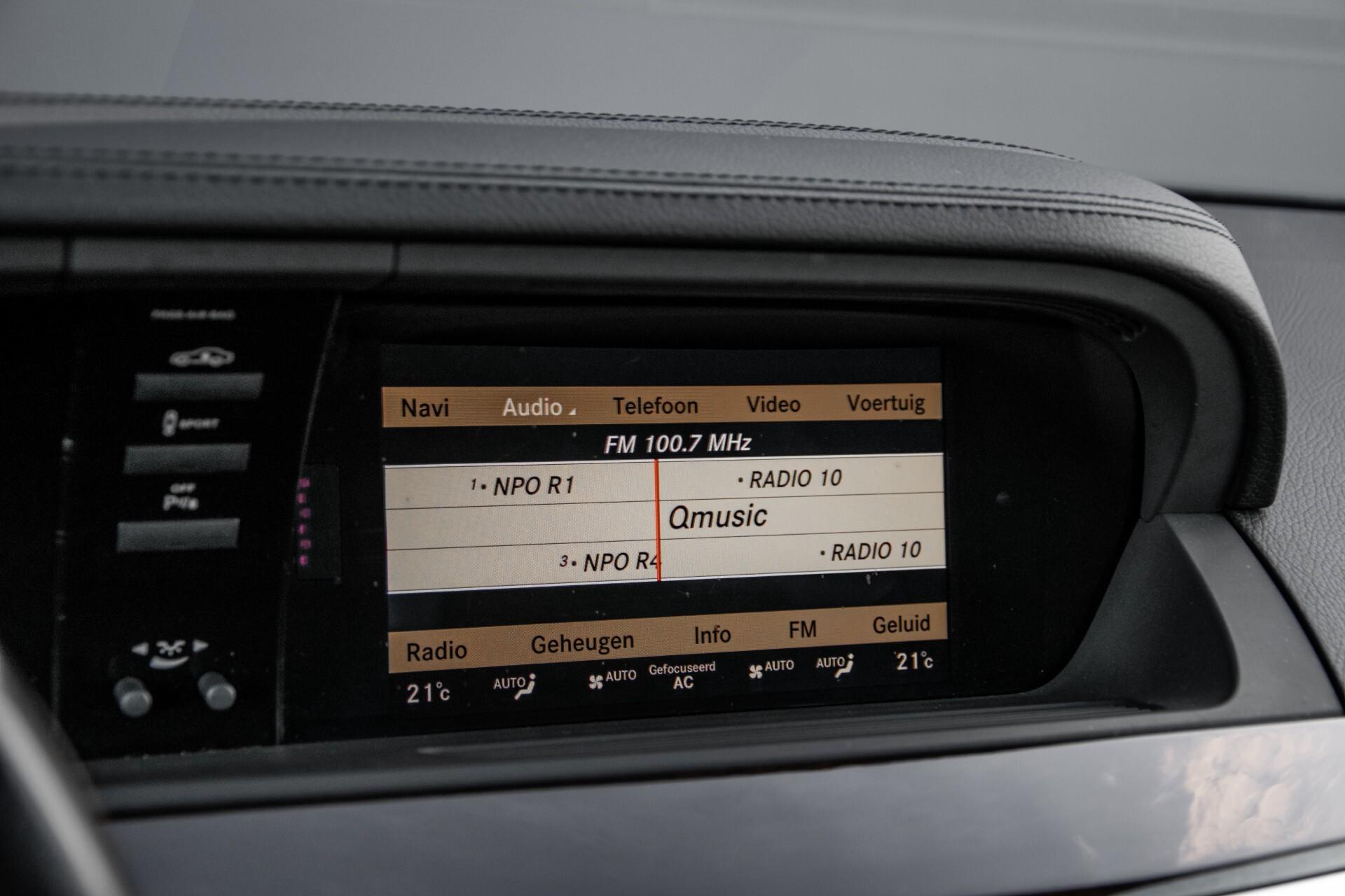 Mercedes-Benz S-Klasse 350 Bluetec Keyless/Distronic/Nightvision/Schuifdak/Harman-Kardon Aut7 Foto 18