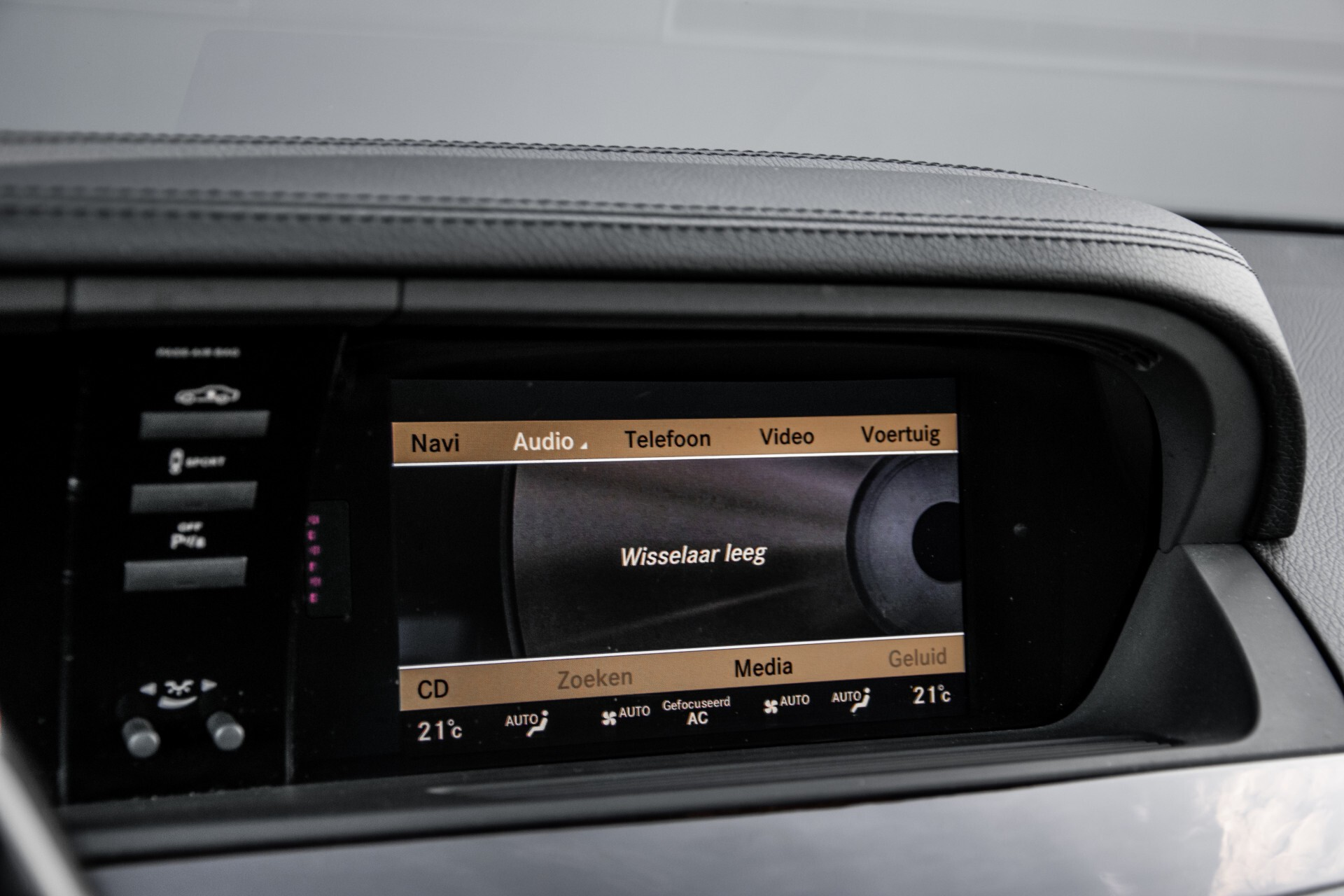 Mercedes-Benz S-Klasse 350 Bluetec Keyless/Distronic/Nightvision/Schuifdak/Harman-Kardon Aut7 Foto 20