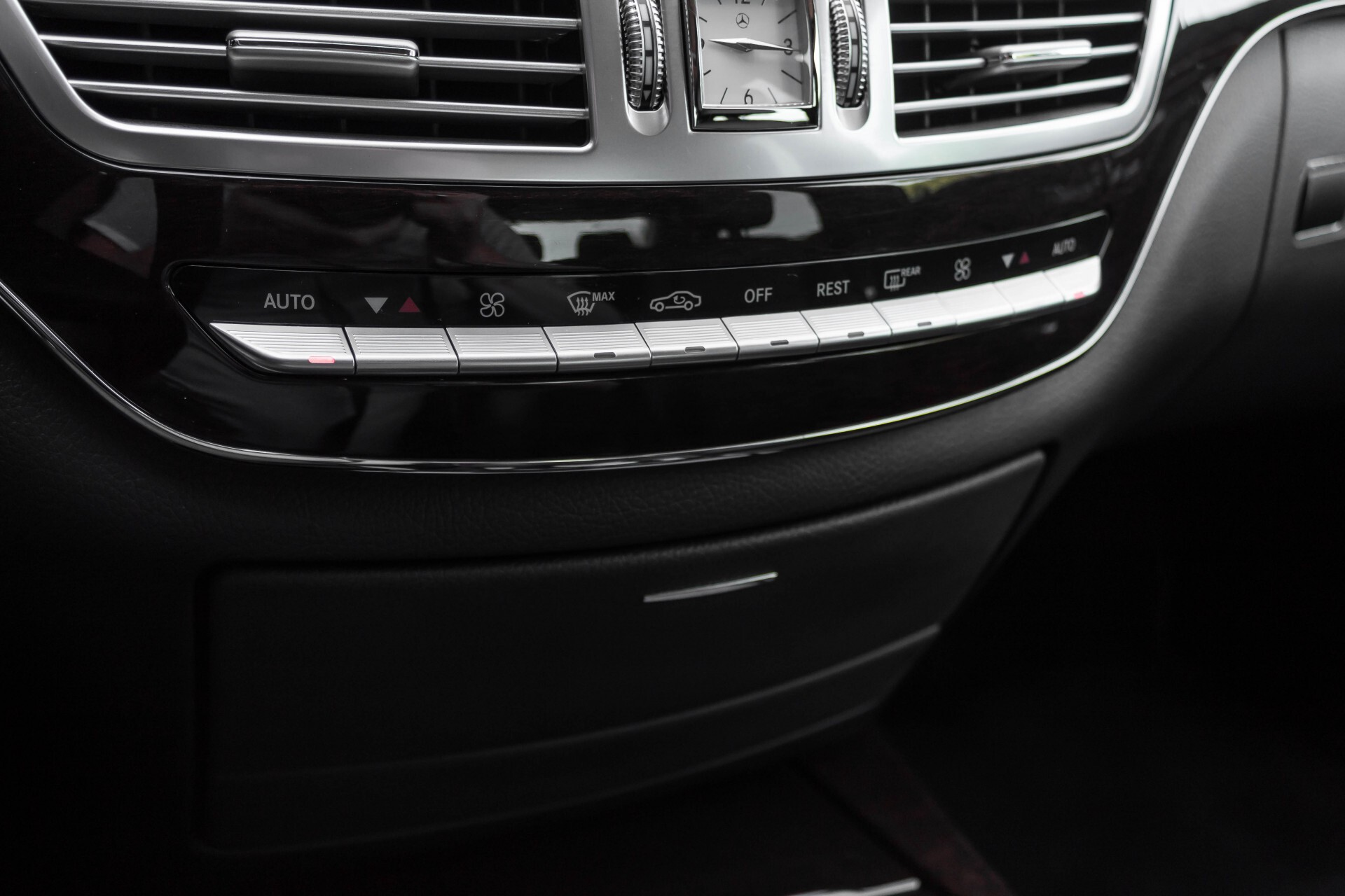 Mercedes-Benz S-Klasse 350 Bluetec Keyless/Distronic/Nightvision/Schuifdak/Harman-Kardon Aut7 Foto 21