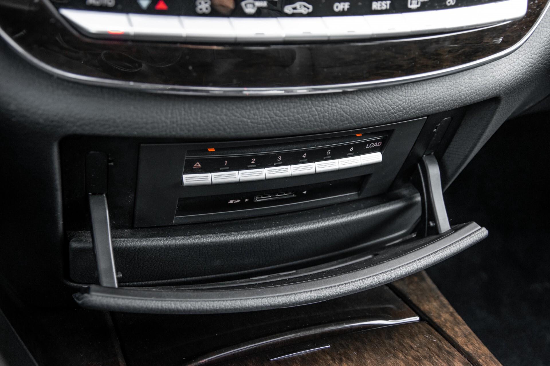 Mercedes-Benz S-Klasse 350 Bluetec Keyless/Distronic/Nightvision/Schuifdak/Harman-Kardon Aut7 Foto 23