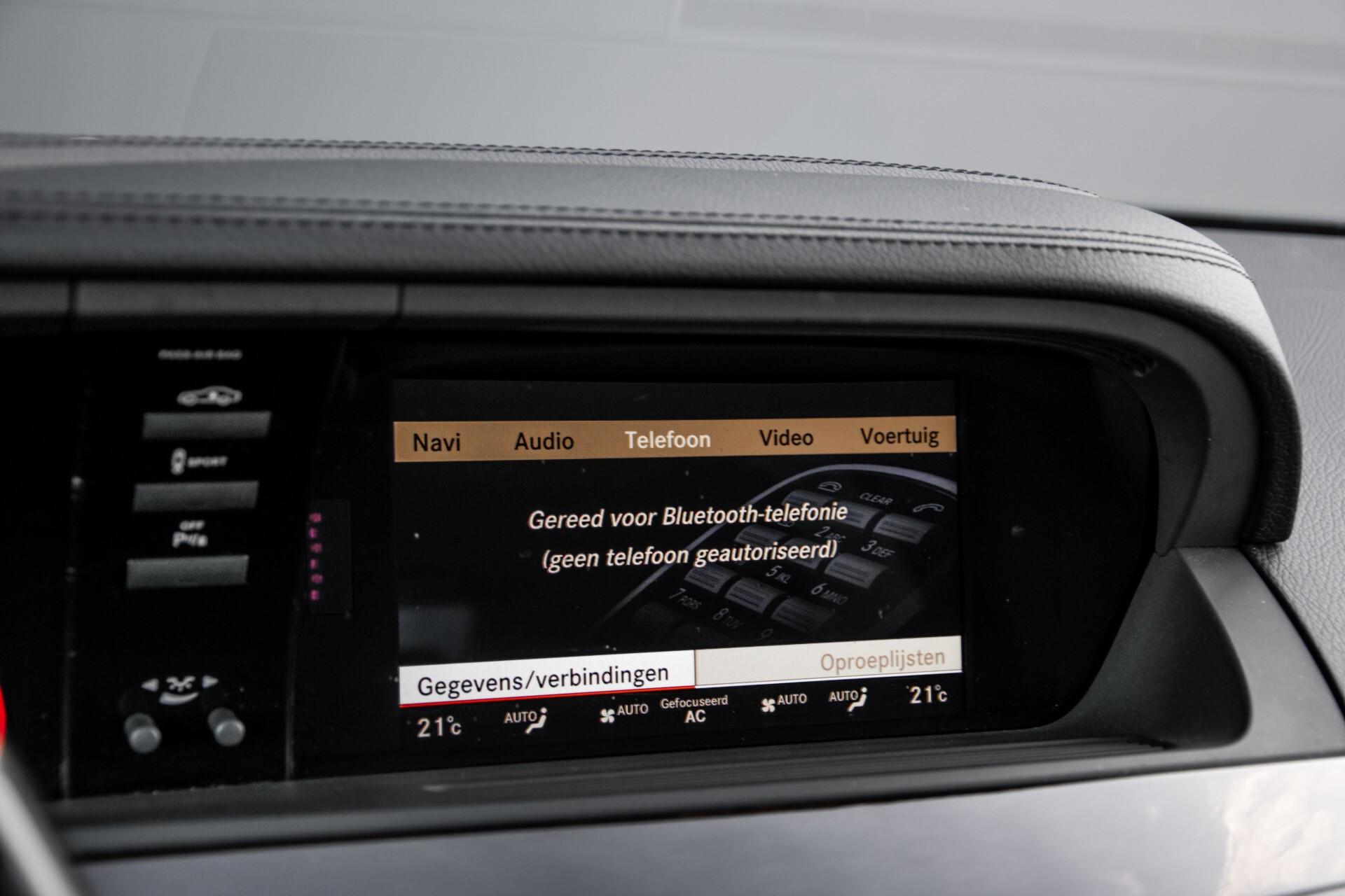 Mercedes-Benz S-Klasse 350 Bluetec Keyless/Distronic/Nightvision/Schuifdak/Harman-Kardon Aut7 Foto 24