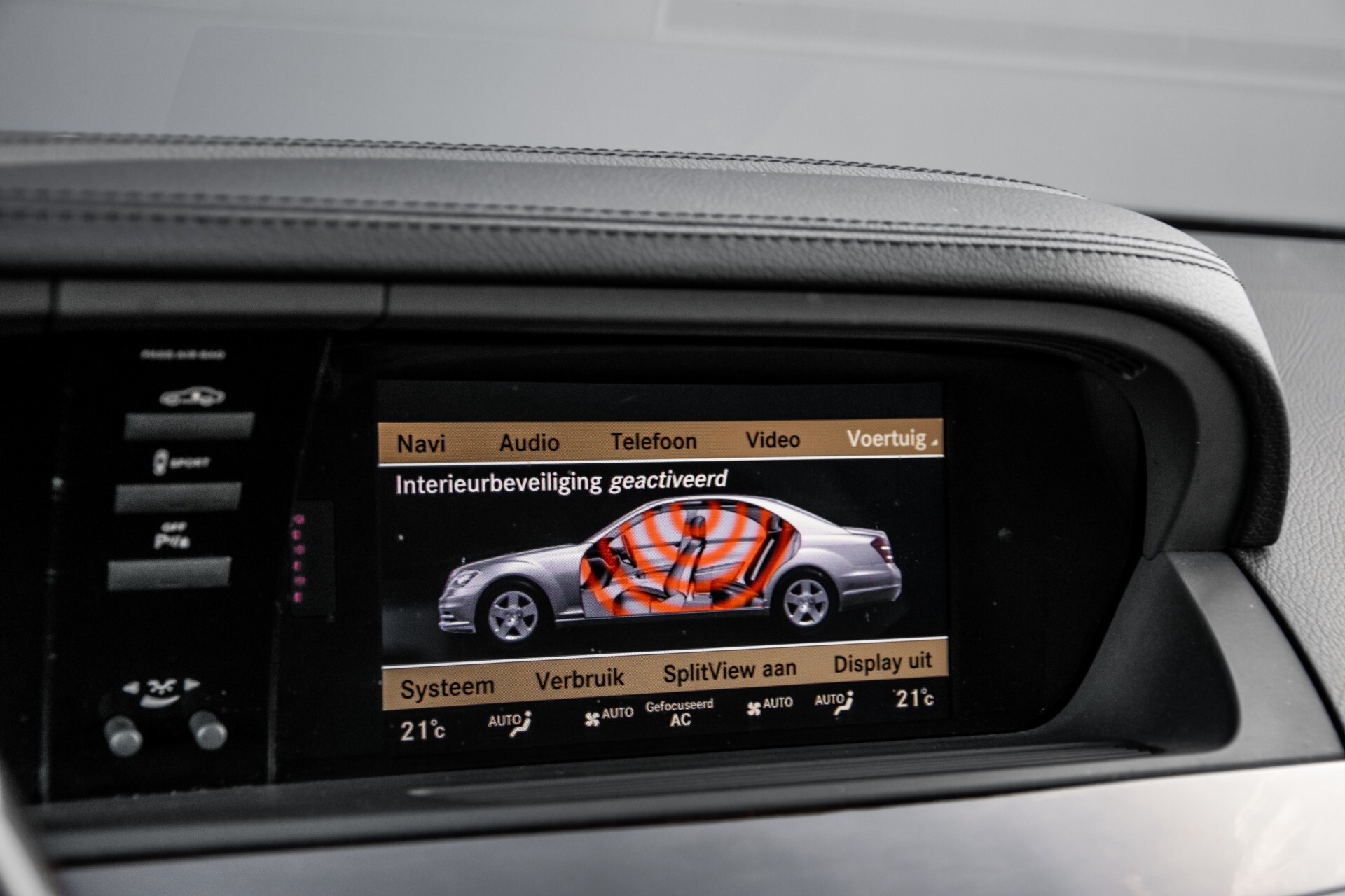 Mercedes-Benz S-Klasse 350 Bluetec Keyless/Distronic/Nightvision/Schuifdak/Harman-Kardon Aut7 Foto 30