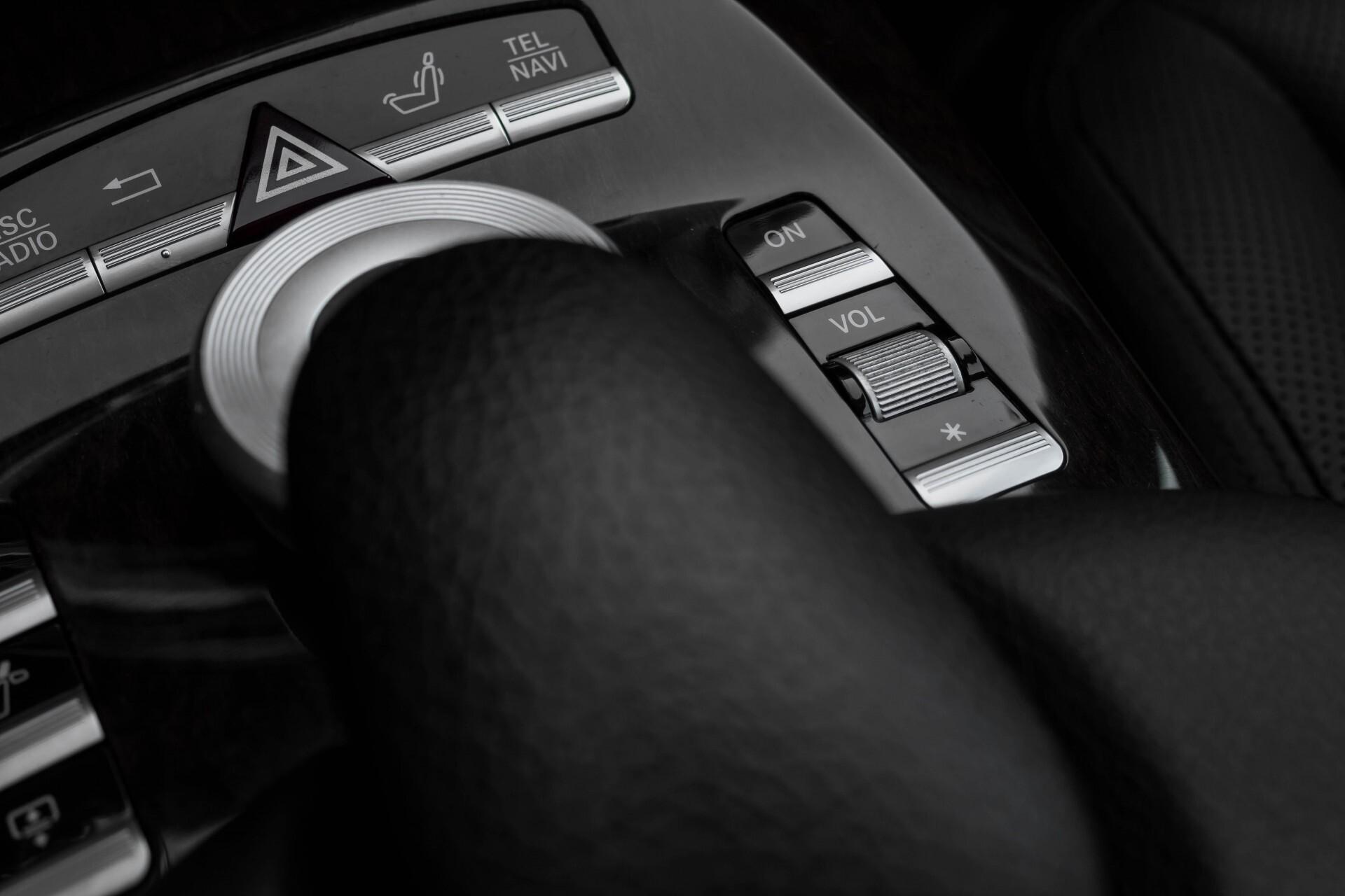 Mercedes-Benz S-Klasse 350 Bluetec Keyless/Distronic/Nightvision/Schuifdak/Harman-Kardon Aut7 Foto 31