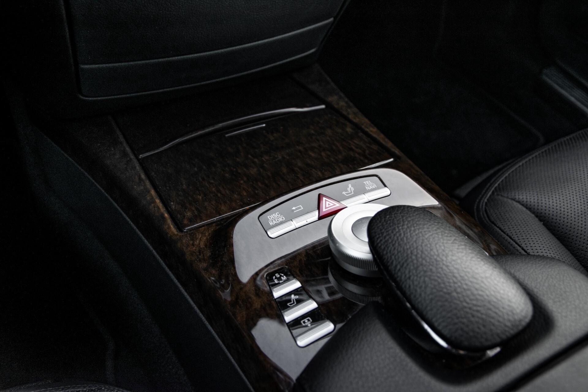 Mercedes-Benz S-Klasse 350 Bluetec Keyless/Distronic/Nightvision/Schuifdak/Harman-Kardon Aut7 Foto 35