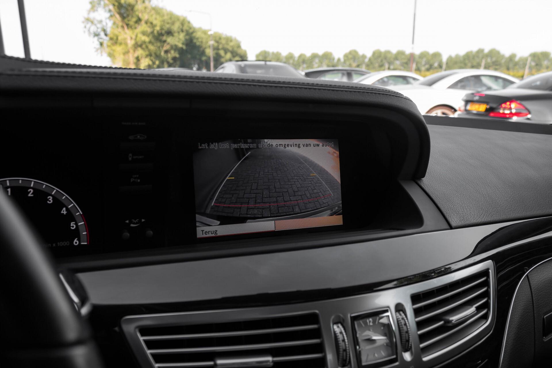 Mercedes-Benz S-Klasse 350 Bluetec Keyless/Distronic/Nightvision/Schuifdak/Harman-Kardon Aut7 Foto 38