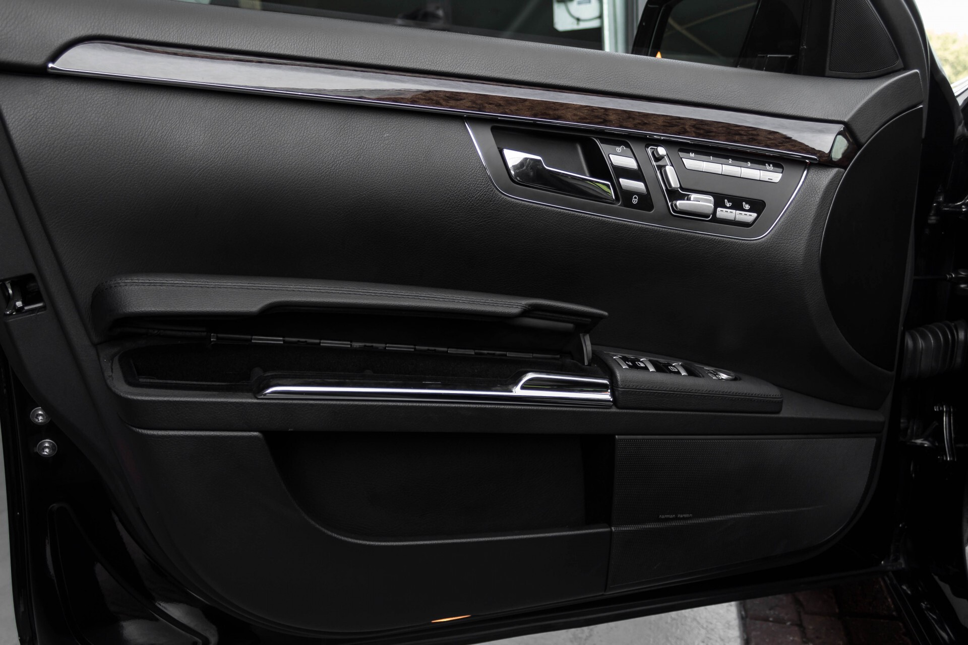 Mercedes-Benz S-Klasse 350 Bluetec Keyless/Distronic/Nightvision/Schuifdak/Harman-Kardon Aut7 Foto 39