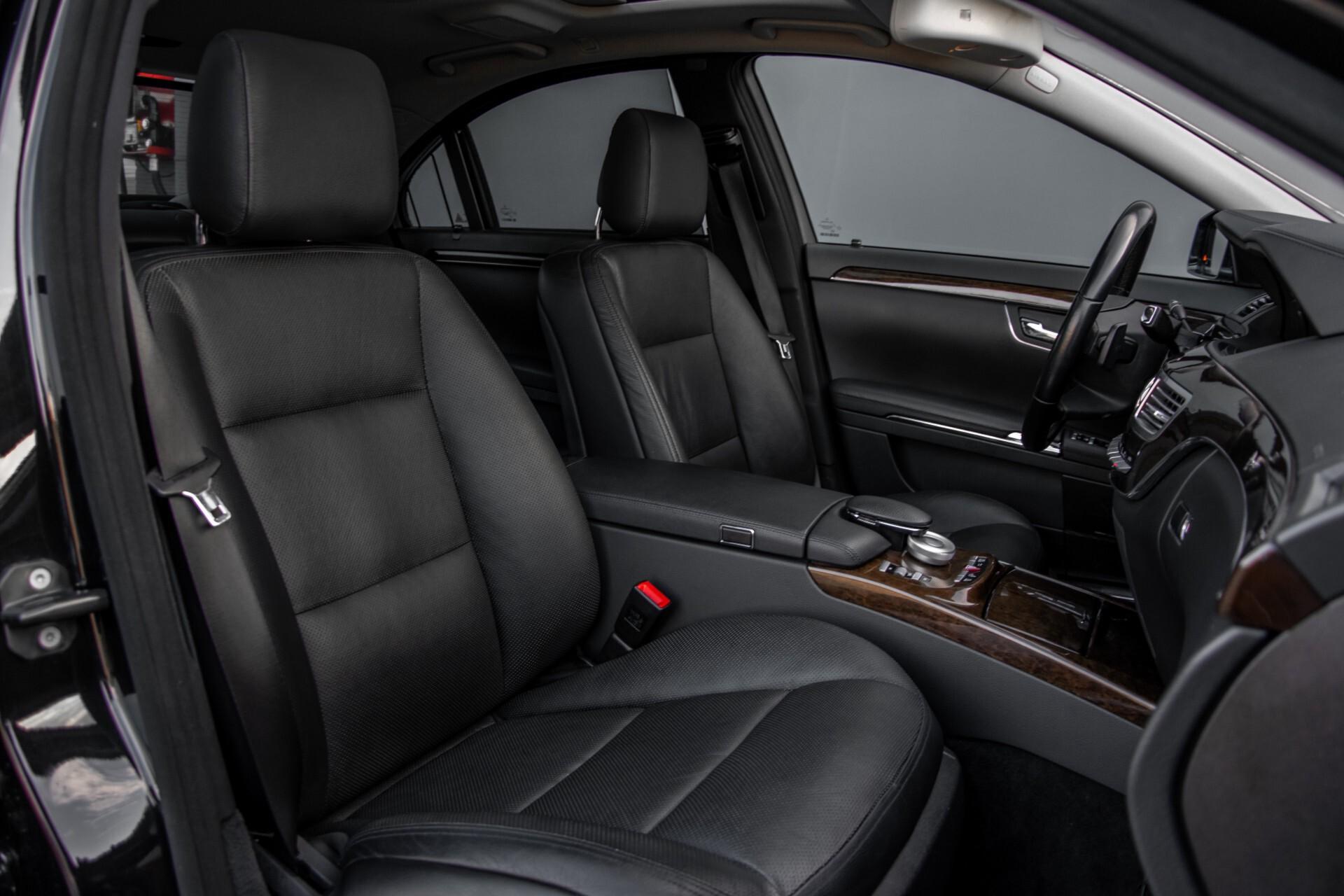 Mercedes-Benz S-Klasse 350 Bluetec Keyless/Distronic/Nightvision/Schuifdak/Harman-Kardon Aut7 Foto 4
