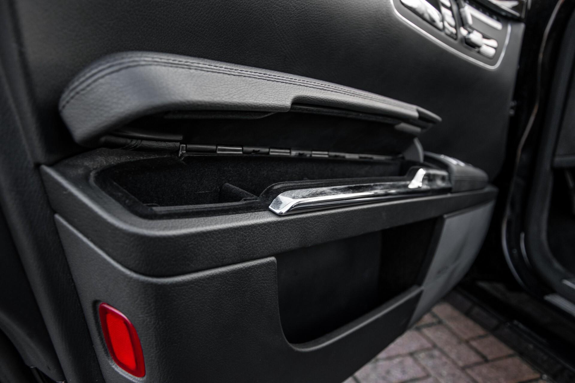 Mercedes-Benz S-Klasse 350 Bluetec Keyless/Distronic/Nightvision/Schuifdak/Harman-Kardon Aut7 Foto 40