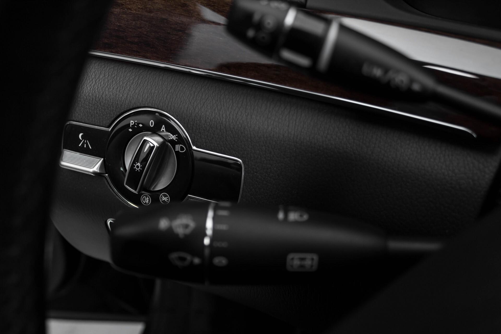 Mercedes-Benz S-Klasse 350 Bluetec Keyless/Distronic/Nightvision/Schuifdak/Harman-Kardon Aut7 Foto 42