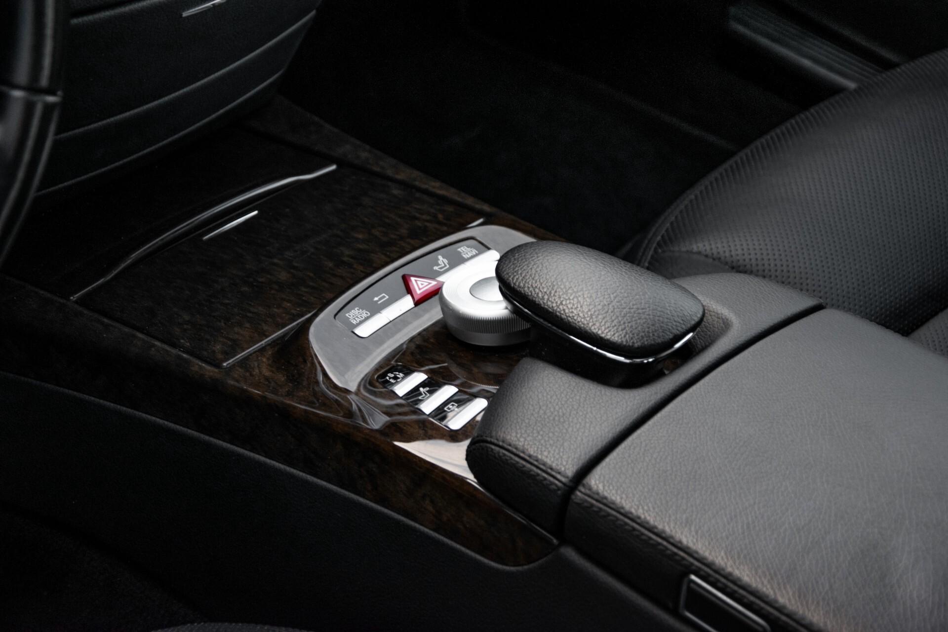 Mercedes-Benz S-Klasse 350 Bluetec Keyless/Distronic/Nightvision/Schuifdak/Harman-Kardon Aut7 Foto 43