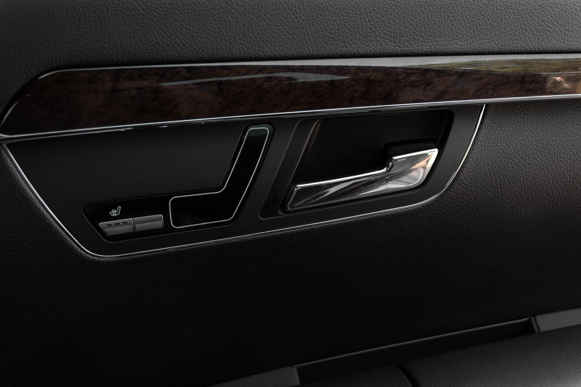 Mercedes-Benz S-Klasse 350 Bluetec Keyless/Distronic/Nightvision/Schuifdak/Harman-Kardon Aut7 Foto 45