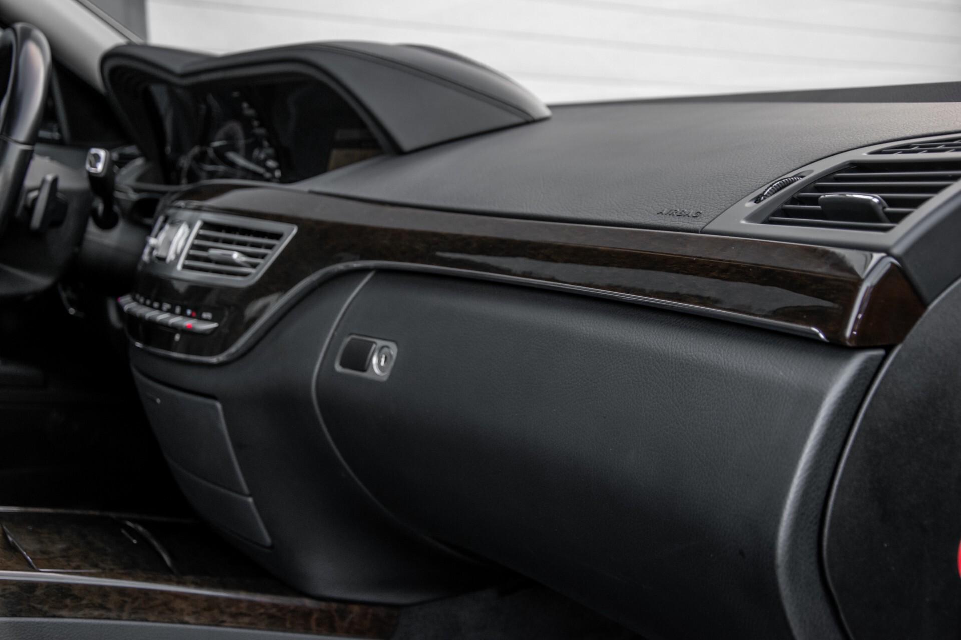 Mercedes-Benz S-Klasse 350 Bluetec Keyless/Distronic/Nightvision/Schuifdak/Harman-Kardon Aut7 Foto 46