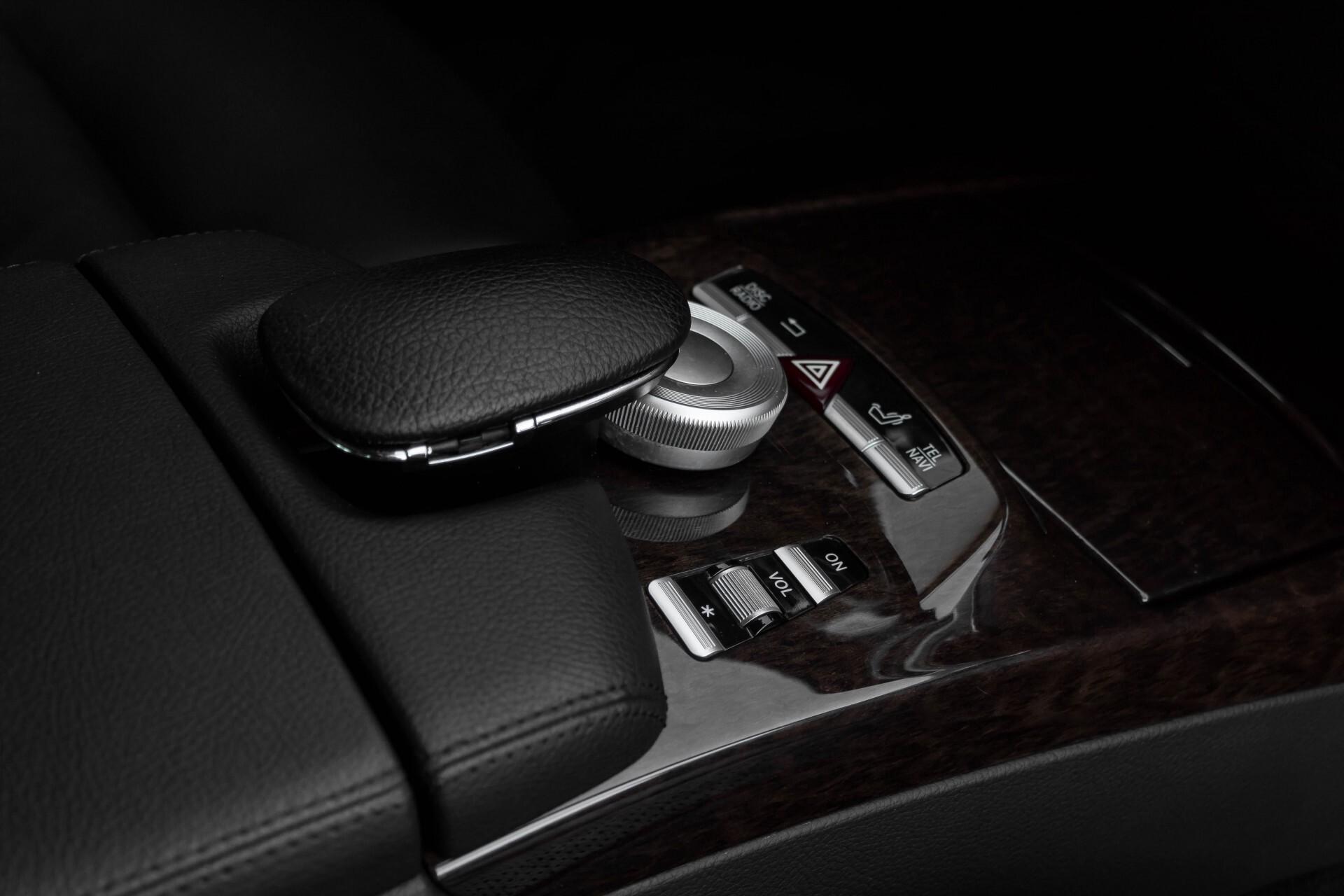 Mercedes-Benz S-Klasse 350 Bluetec Keyless/Distronic/Nightvision/Schuifdak/Harman-Kardon Aut7 Foto 48