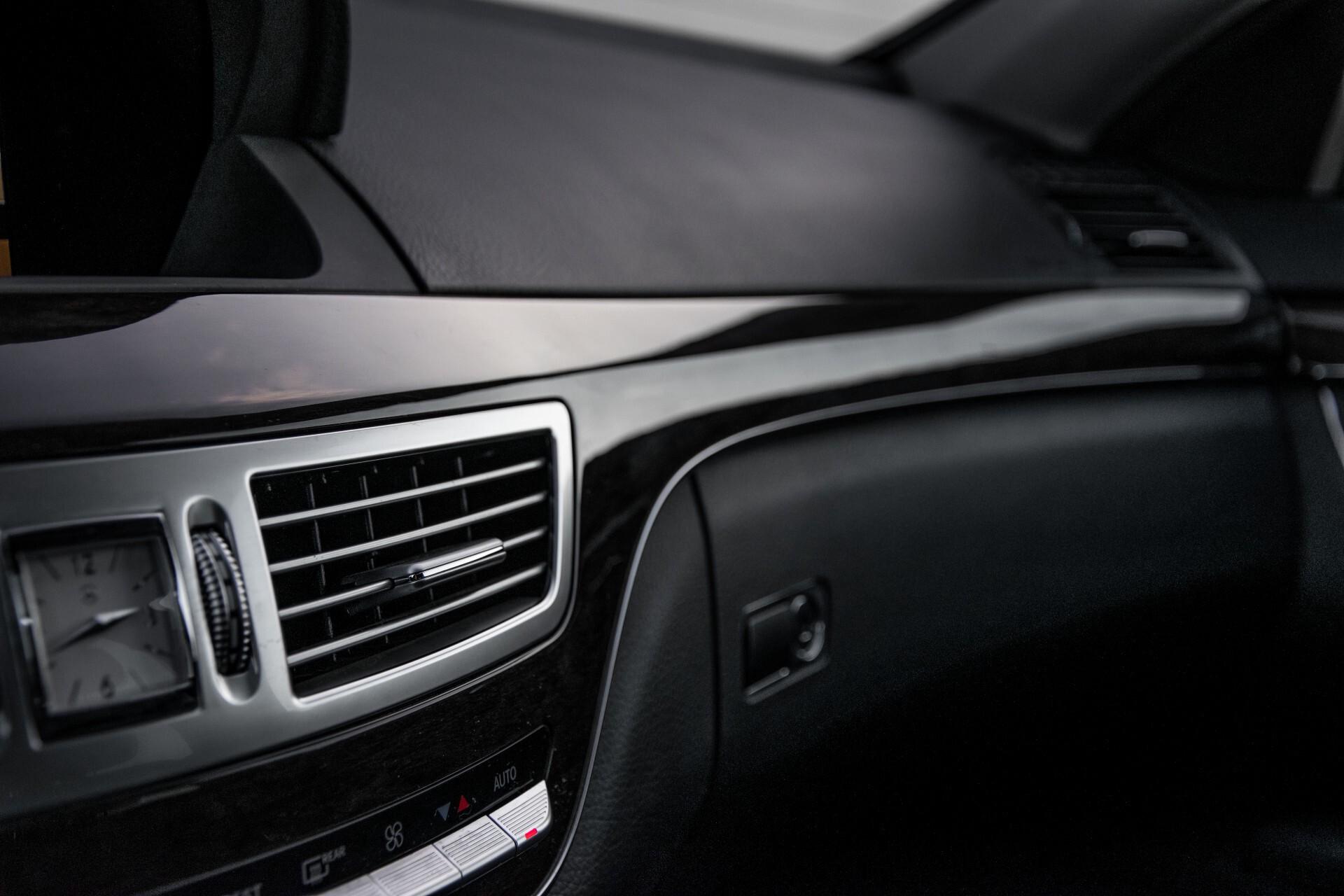 Mercedes-Benz S-Klasse 350 Bluetec Keyless/Distronic/Nightvision/Schuifdak/Harman-Kardon Aut7 Foto 49