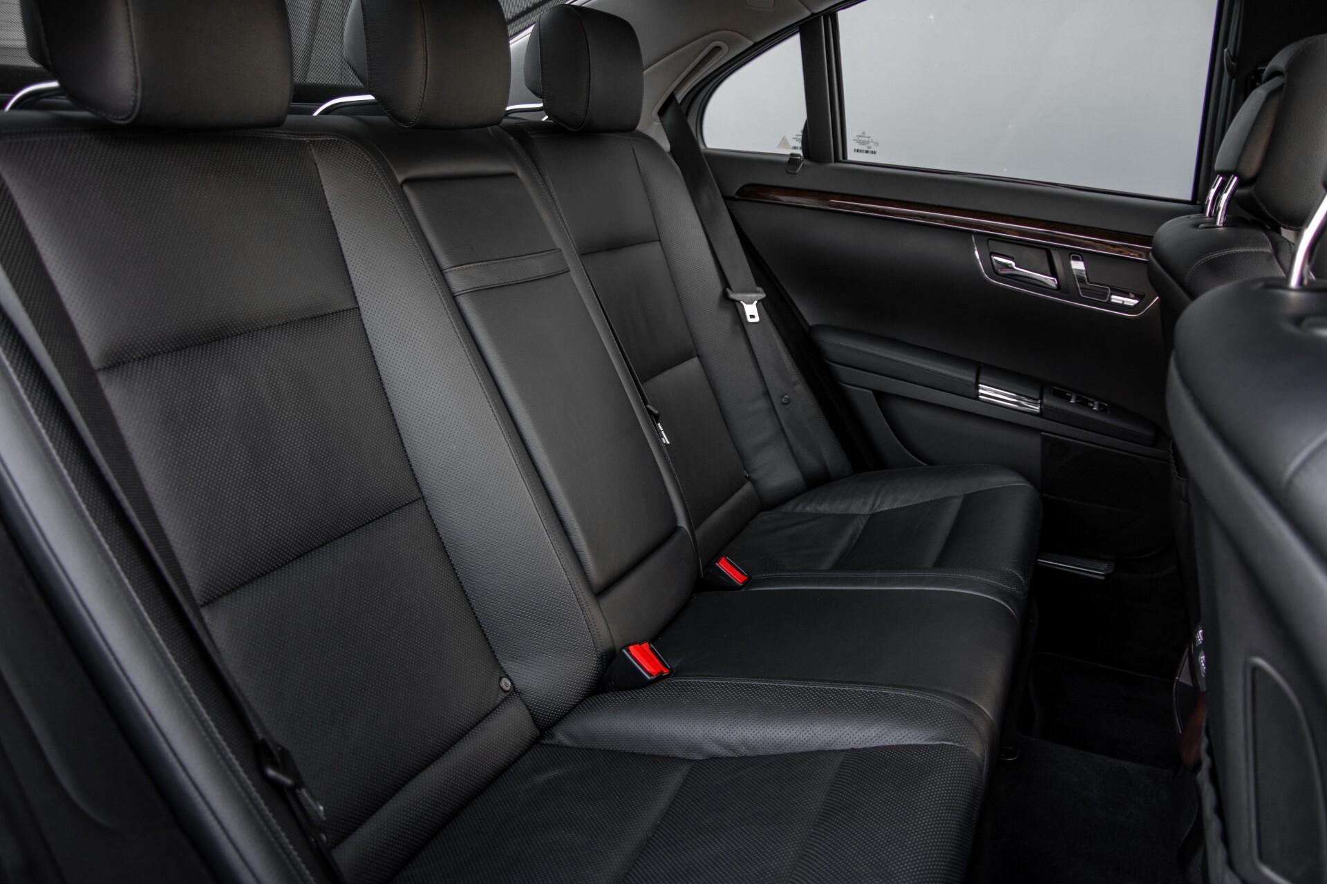 Mercedes-Benz S-Klasse 350 Bluetec Keyless/Distronic/Nightvision/Schuifdak/Harman-Kardon Aut7 Foto 5