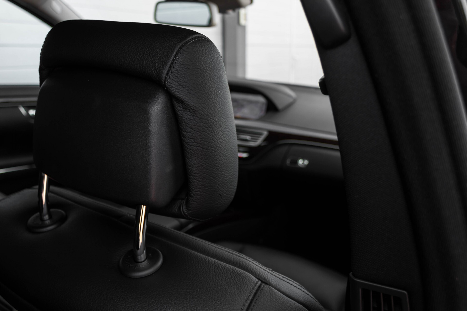 Mercedes-Benz S-Klasse 350 Bluetec Keyless/Distronic/Nightvision/Schuifdak/Harman-Kardon Aut7 Foto 51