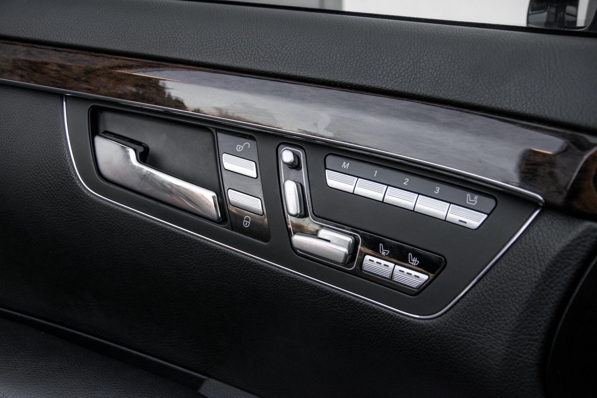 Mercedes-Benz S-Klasse 350 Bluetec Keyless/Distronic/Nightvision/Schuifdak/Harman-Kardon Aut7 Foto 53