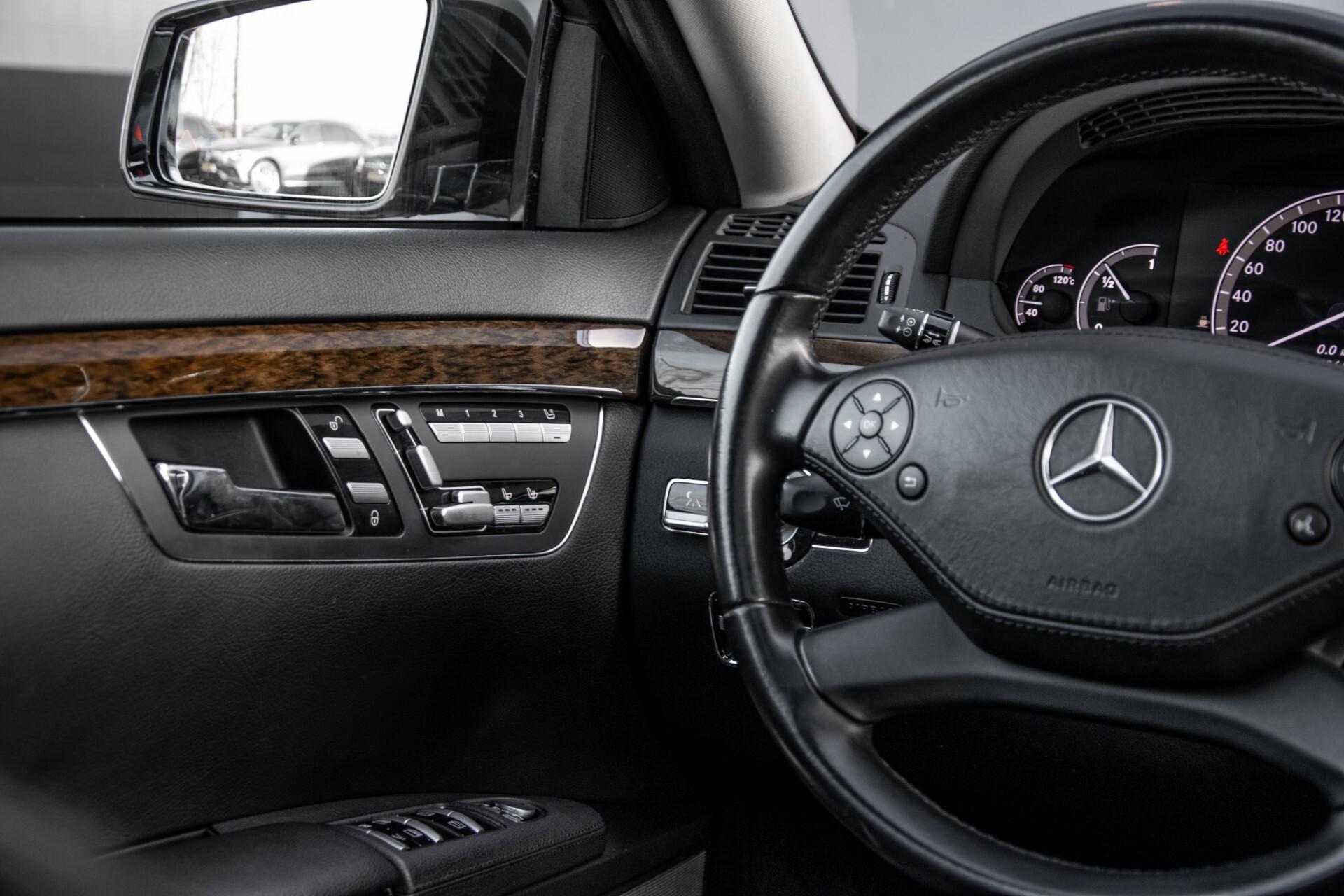 Mercedes-Benz S-Klasse 350 Bluetec Keyless/Distronic/Nightvision/Schuifdak/Harman-Kardon Aut7 Foto 56