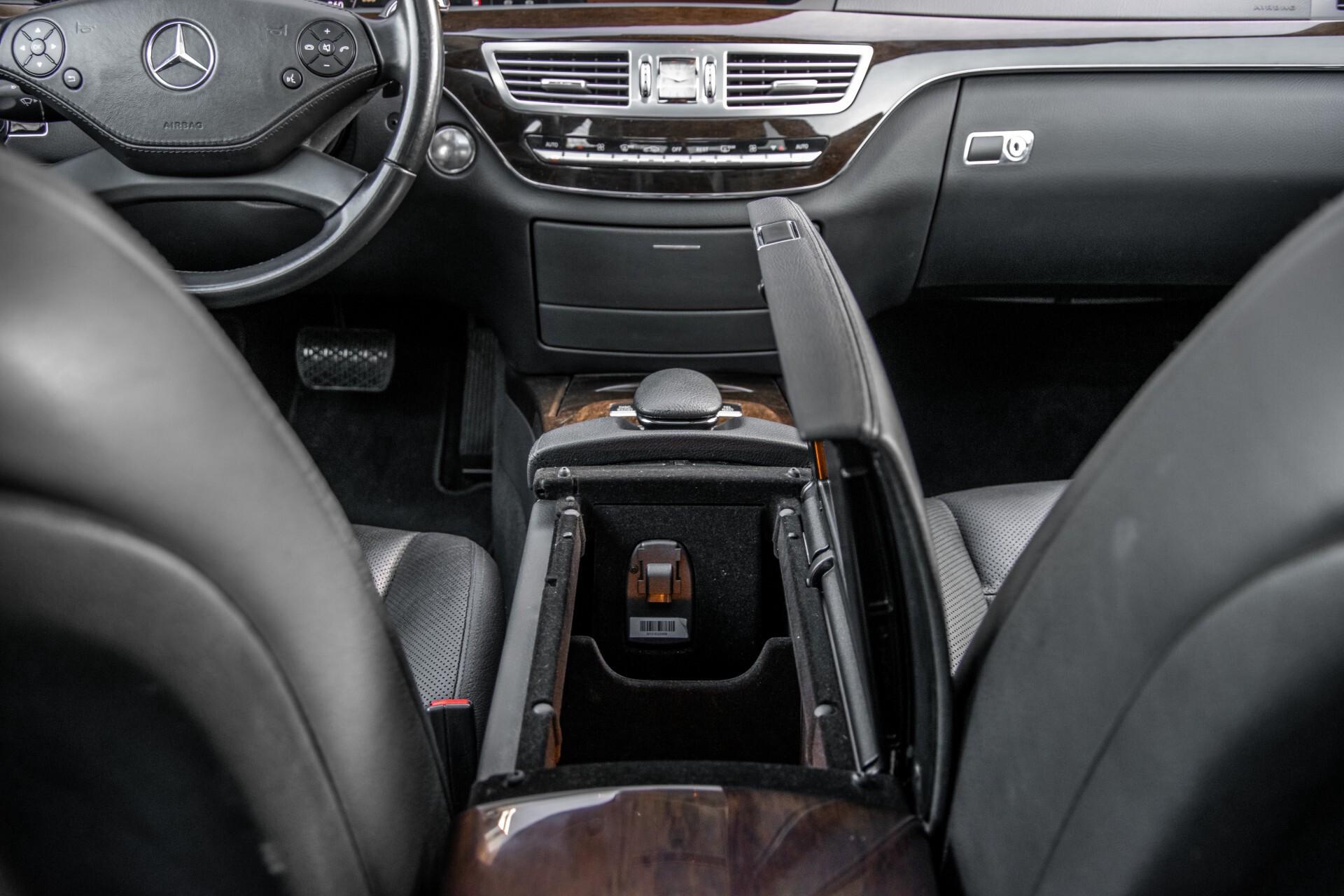 Mercedes-Benz S-Klasse 350 Bluetec Keyless/Distronic/Nightvision/Schuifdak/Harman-Kardon Aut7 Foto 59