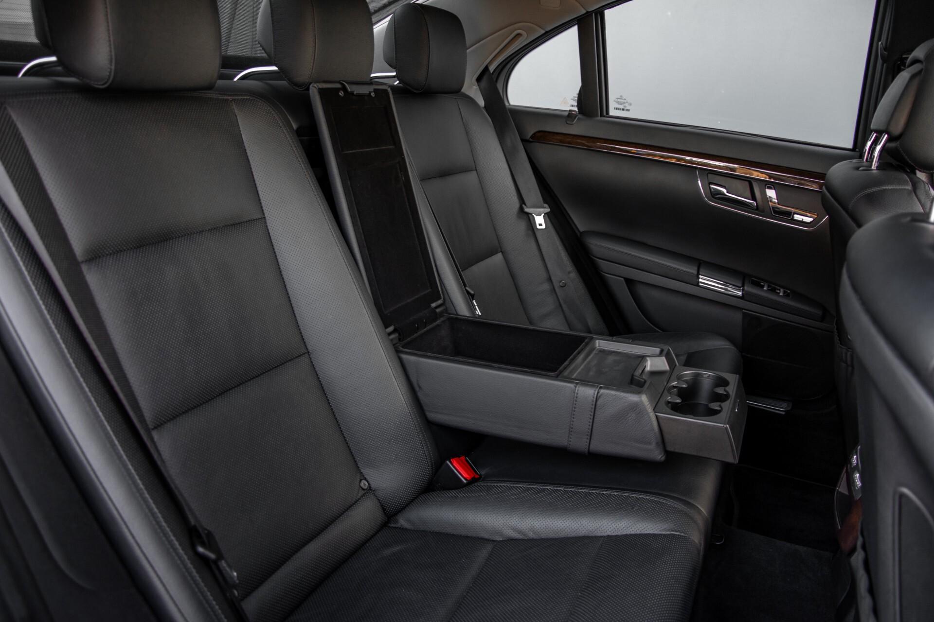 Mercedes-Benz S-Klasse 350 Bluetec Keyless/Distronic/Nightvision/Schuifdak/Harman-Kardon Aut7 Foto 6