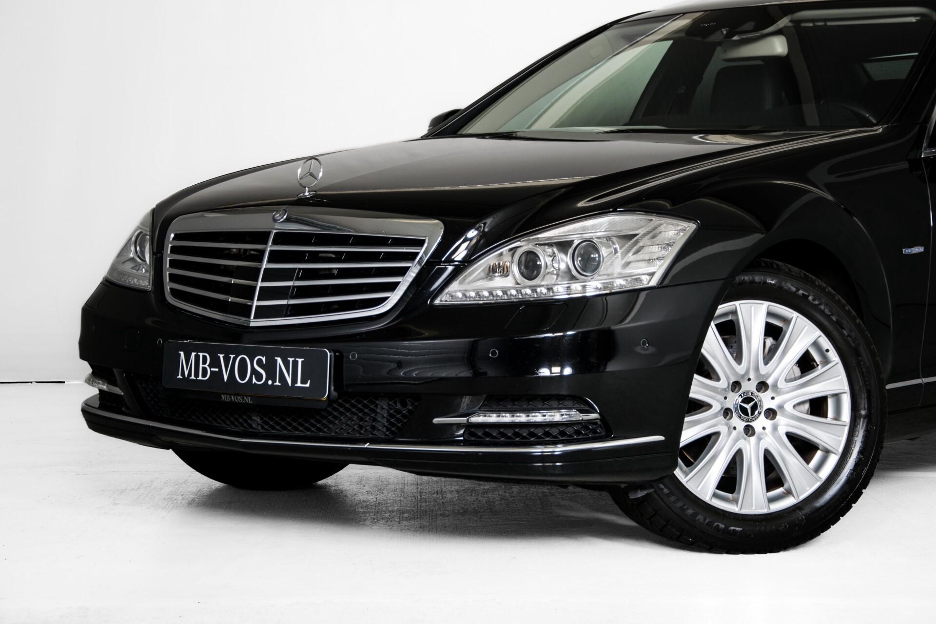 Mercedes-Benz S-Klasse 350 Bluetec Keyless/Distronic/Nightvision/Schuifdak/Harman-Kardon Aut7 Foto 65