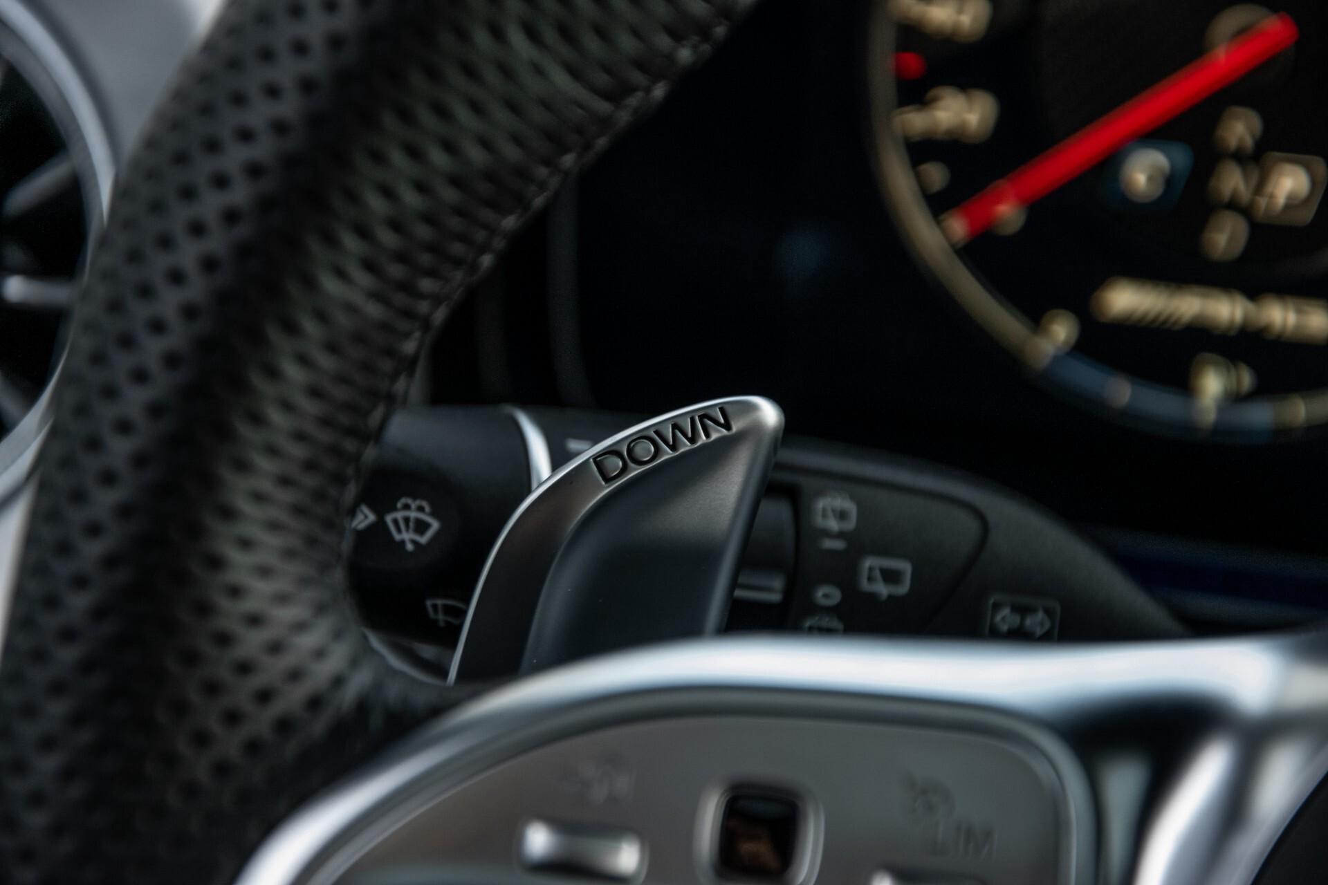 "Mercedes-Benz G-Klasse 63 AMG Night/Designo/Adaptive Cruise/Burmester/22""/Trekhaak/Massage/Exclusive Aut9 Foto 10"