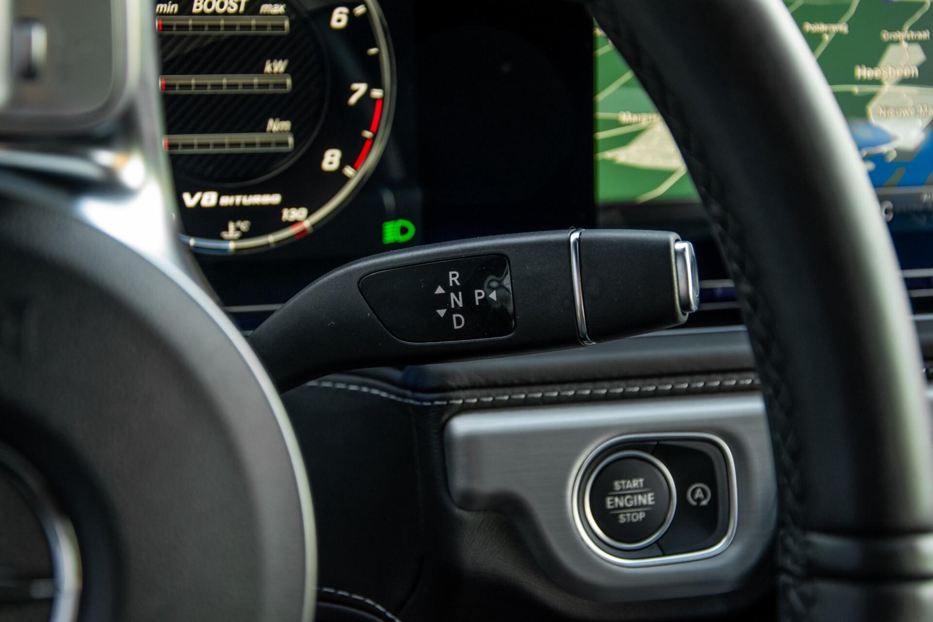 "Mercedes-Benz G-Klasse 63 AMG Night/Designo/Adaptive Cruise/Burmester/22""/Trekhaak/Massage/Exclusive Aut9 Foto 13"