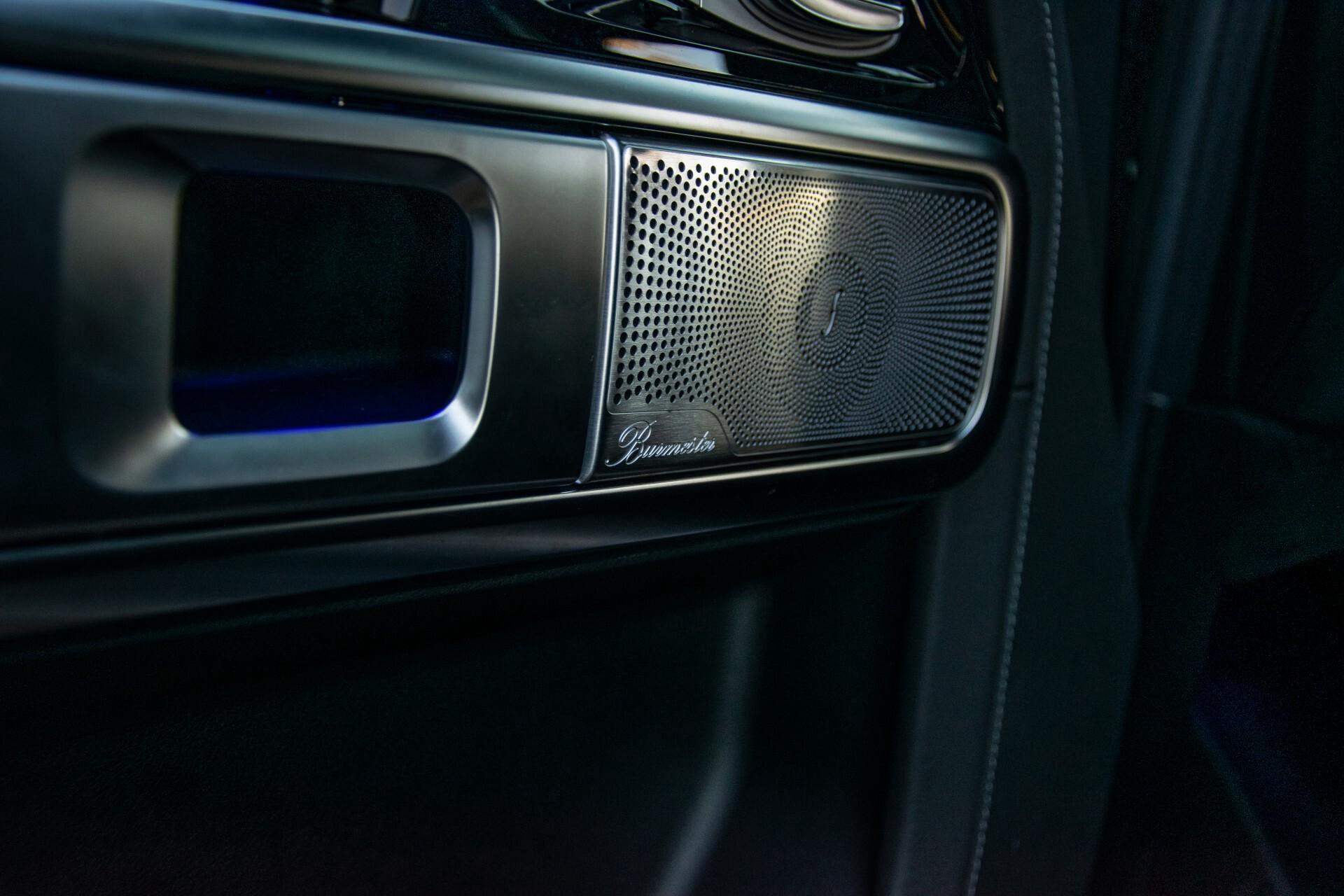 "Mercedes-Benz G-Klasse 63 AMG Night/Designo/Adaptive Cruise/Burmester/22""/Trekhaak/Massage/Exclusive Aut9 Foto 19"