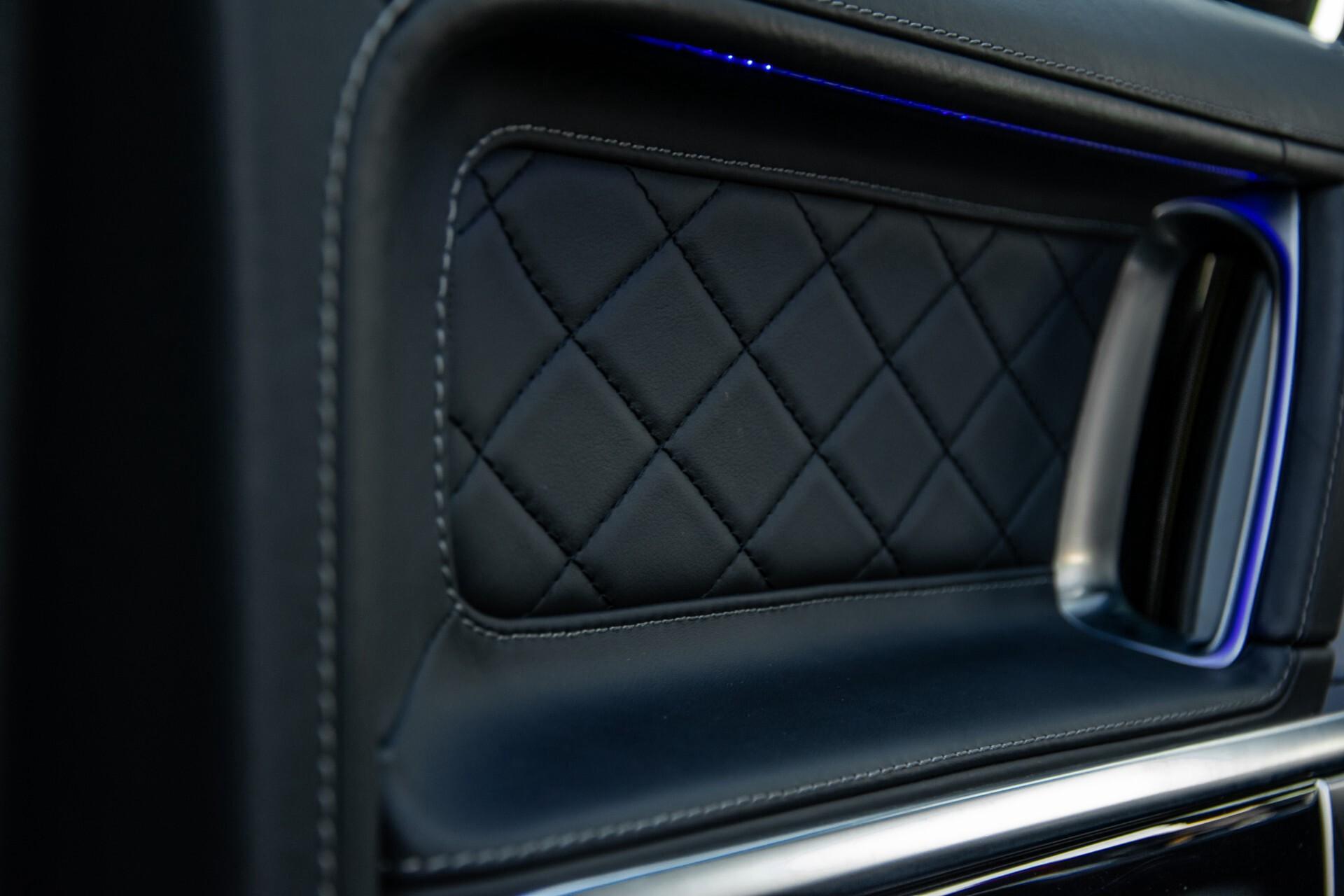 "Mercedes-Benz G-Klasse 63 AMG Night/Designo/Adaptive Cruise/Burmester/22""/Trekhaak/Massage/Exclusive Aut9 Foto 21"
