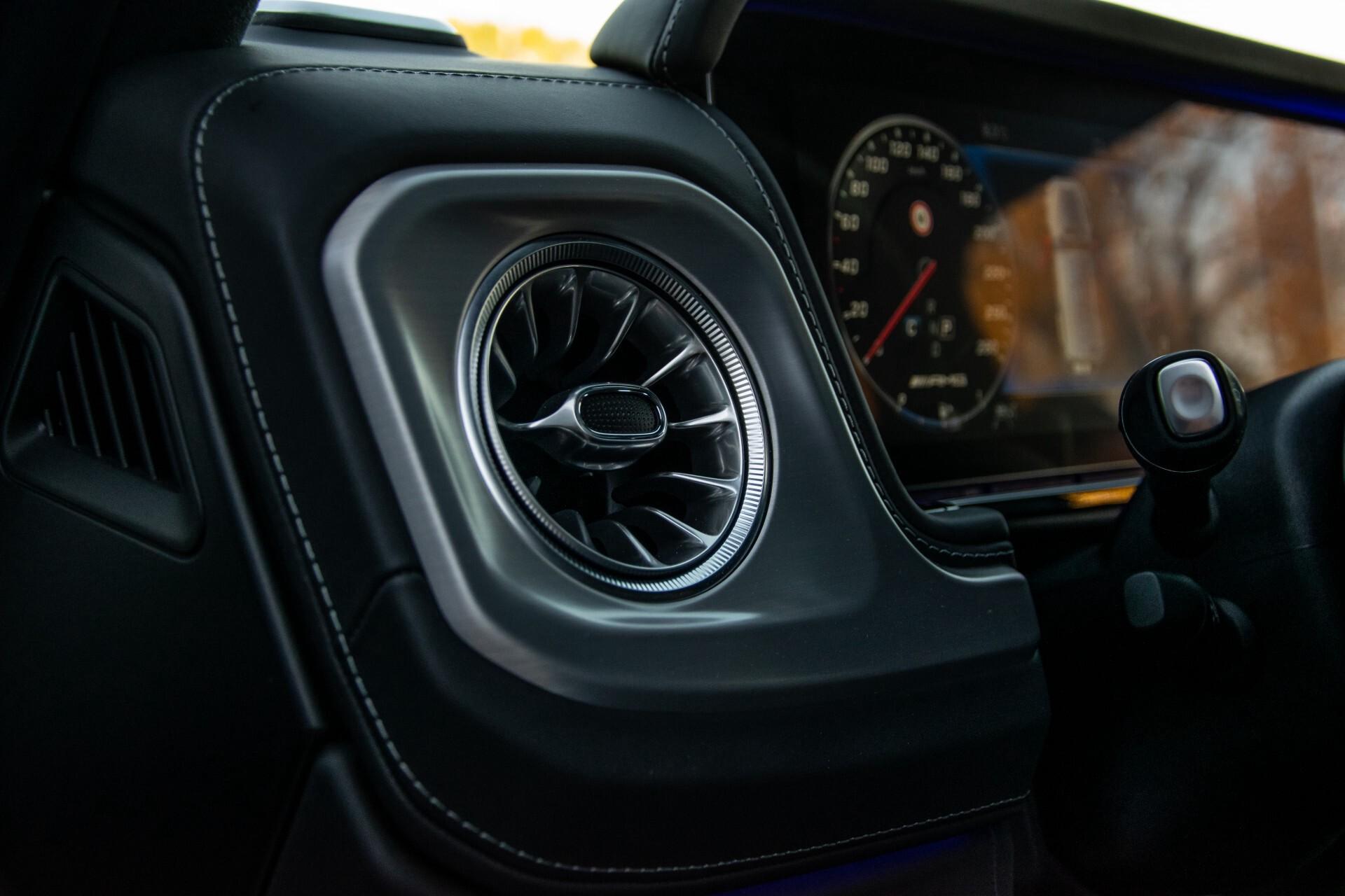 "Mercedes-Benz G-Klasse 63 AMG Night/Designo/Adaptive Cruise/Burmester/22""/Trekhaak/Massage/Exclusive Aut9 Foto 25"