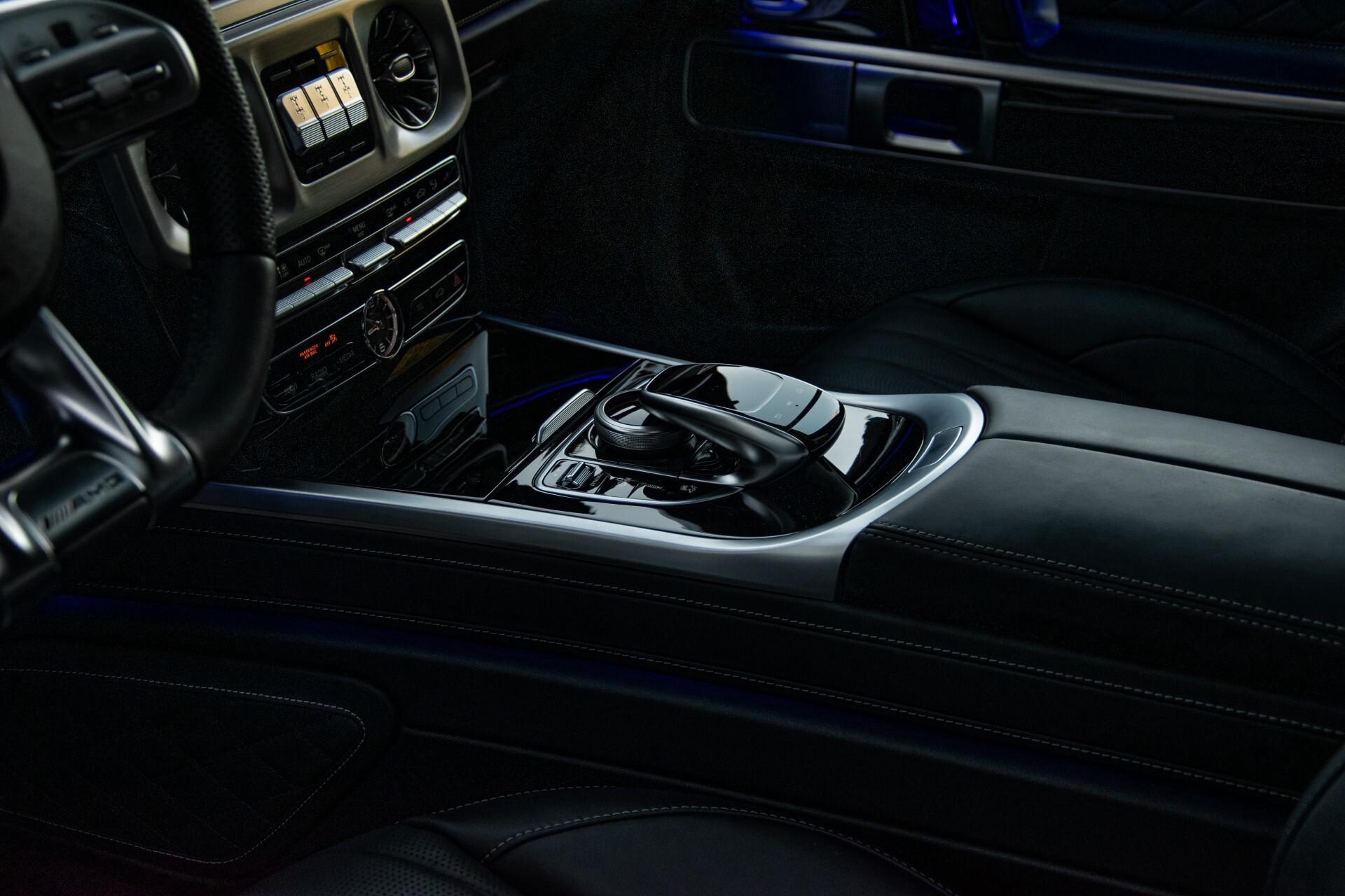 "Mercedes-Benz G-Klasse 63 AMG Night/Designo/Adaptive Cruise/Burmester/22""/Trekhaak/Massage/Exclusive Aut9 Foto 29"