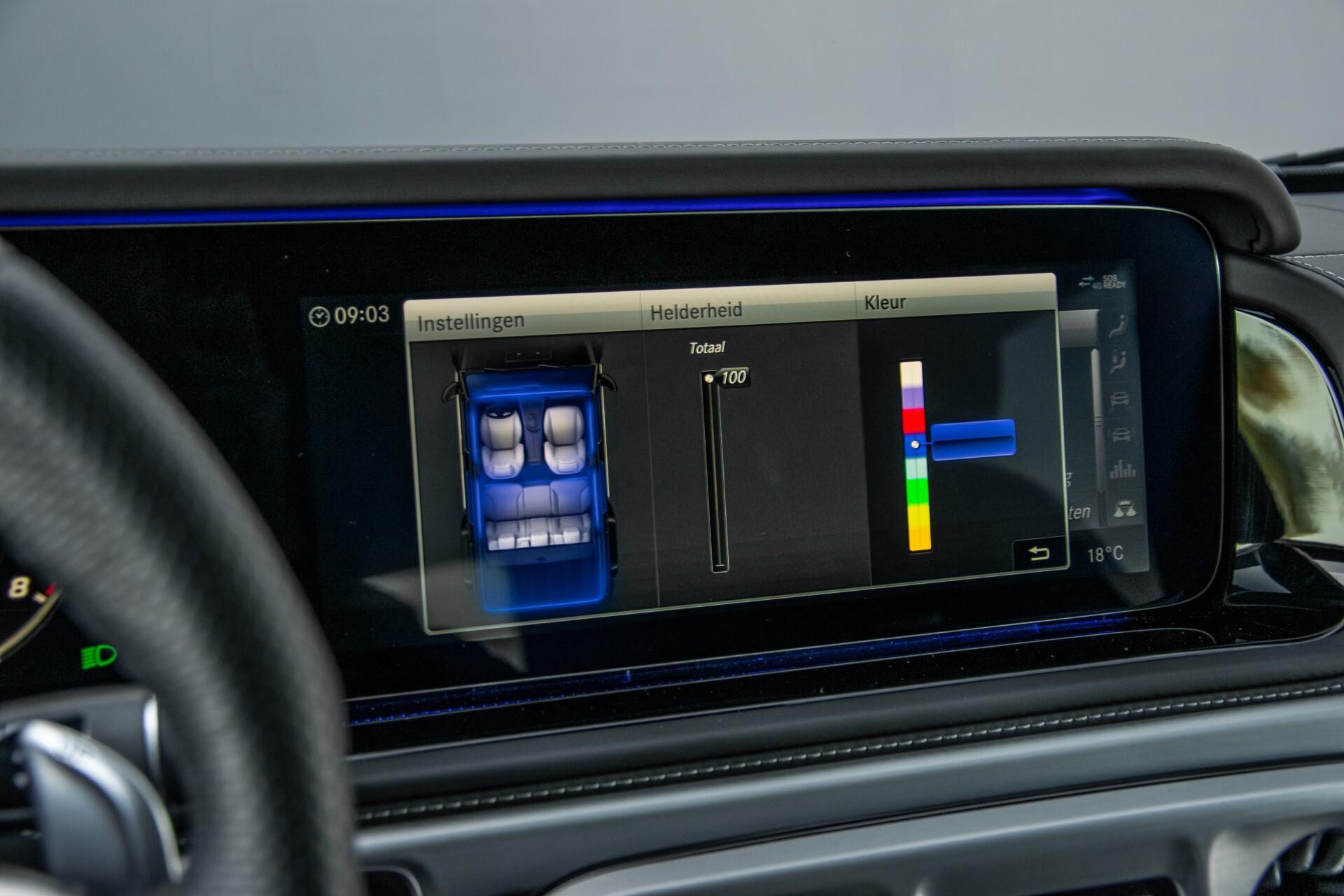 "Mercedes-Benz G-Klasse 63 AMG Night/Designo/Adaptive Cruise/Burmester/22""/Trekhaak/Massage/Exclusive Aut9 Foto 30"