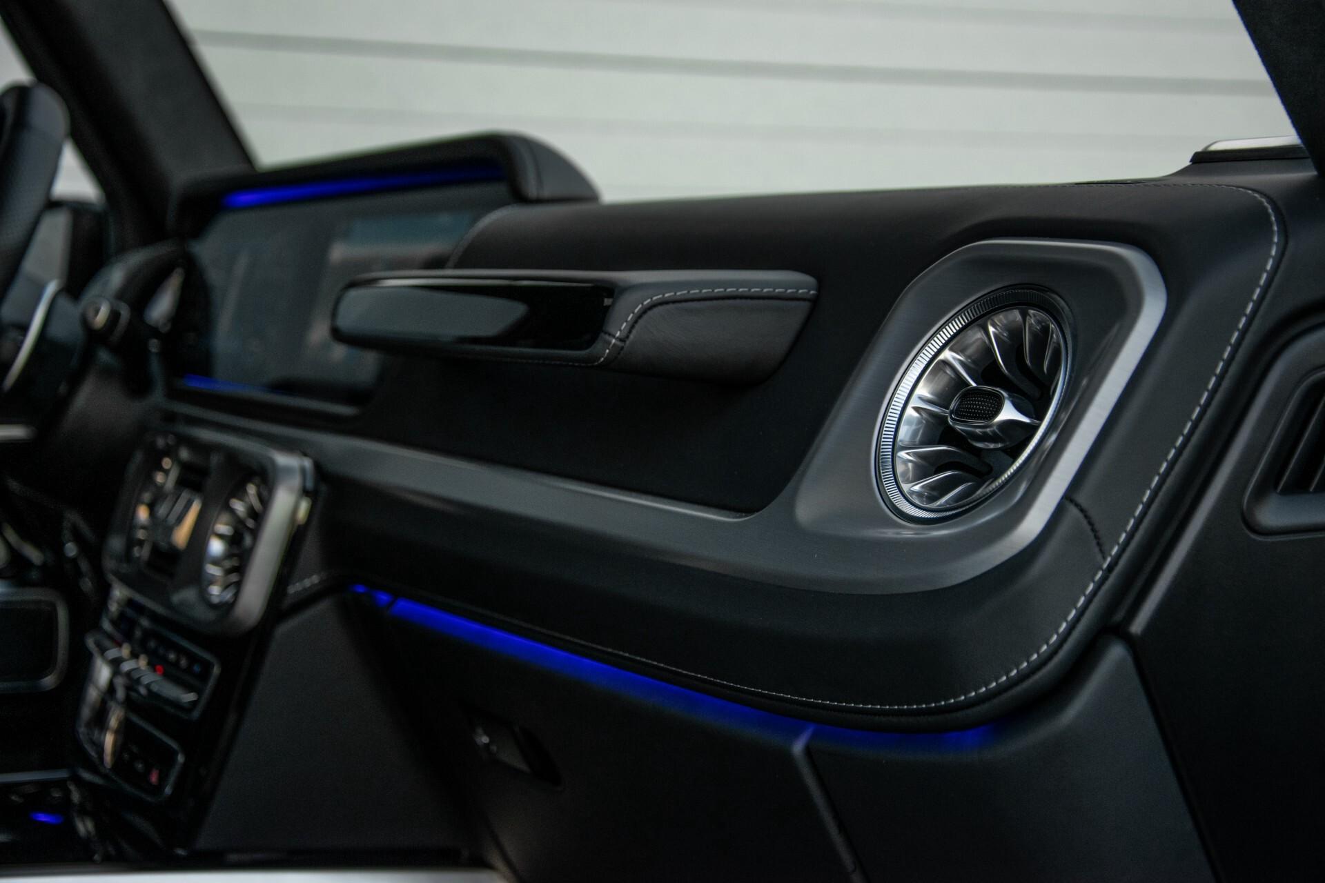 "Mercedes-Benz G-Klasse 63 AMG Night/Designo/Adaptive Cruise/Burmester/22""/Trekhaak/Massage/Exclusive Aut9 Foto 33"