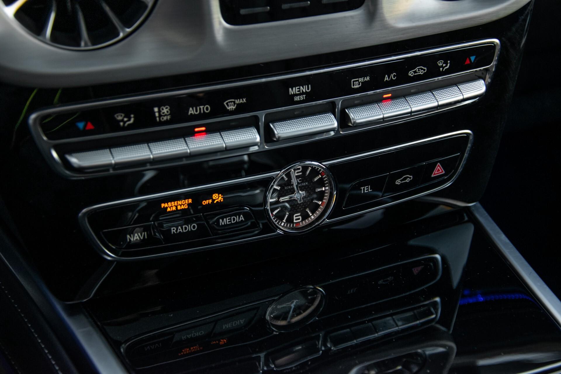"Mercedes-Benz G-Klasse 63 AMG Night/Designo/Adaptive Cruise/Burmester/22""/Trekhaak/Massage/Exclusive Aut9 Foto 39"