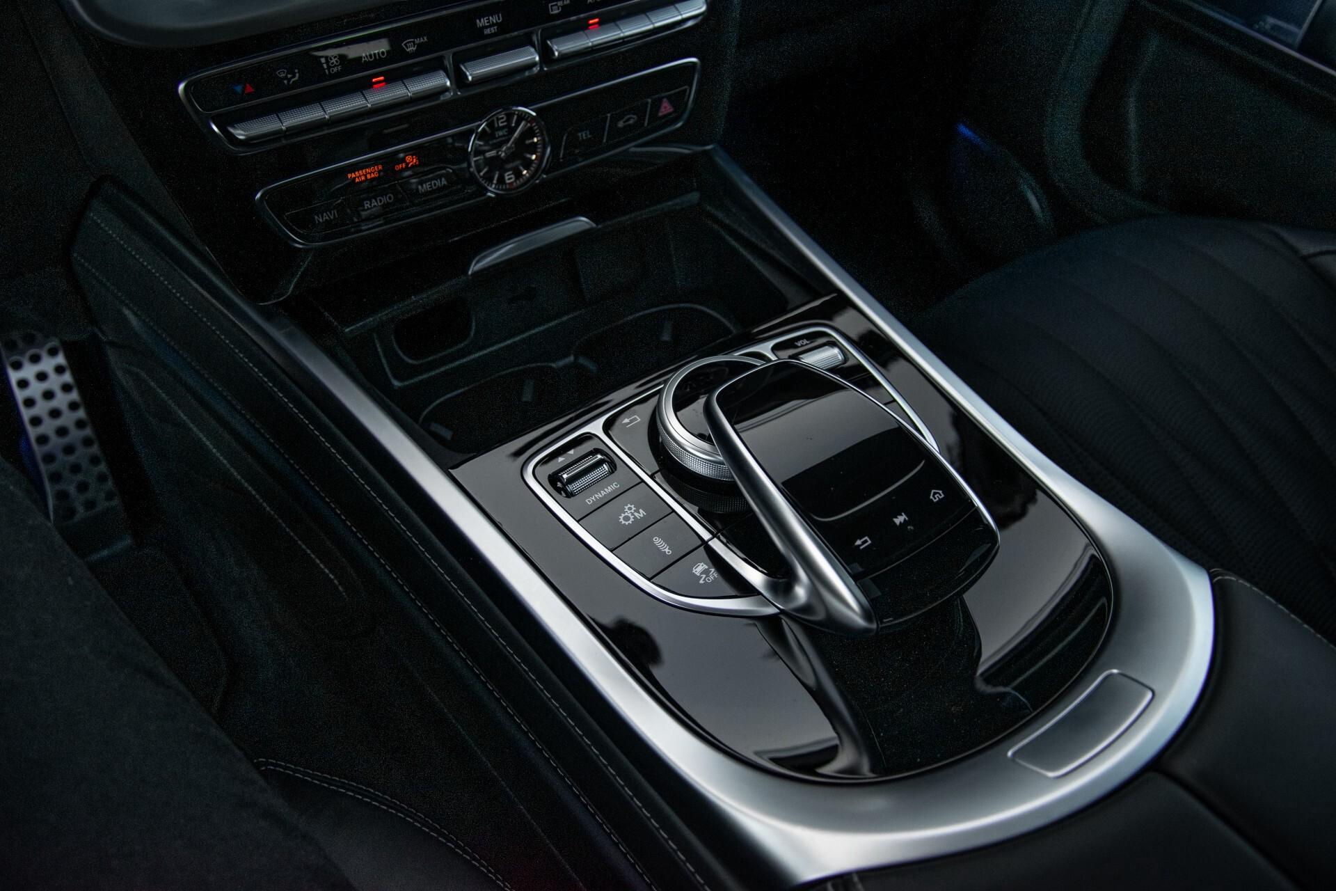 "Mercedes-Benz G-Klasse 63 AMG Night/Designo/Adaptive Cruise/Burmester/22""/Trekhaak/Massage/Exclusive Aut9 Foto 44"