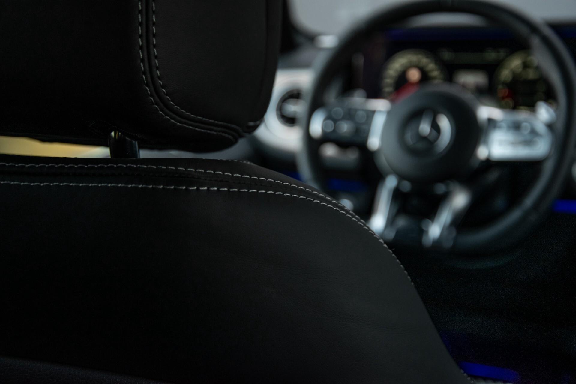 "Mercedes-Benz G-Klasse 63 AMG Night/Designo/Adaptive Cruise/Burmester/22""/Trekhaak/Massage/Exclusive Aut9 Foto 45"